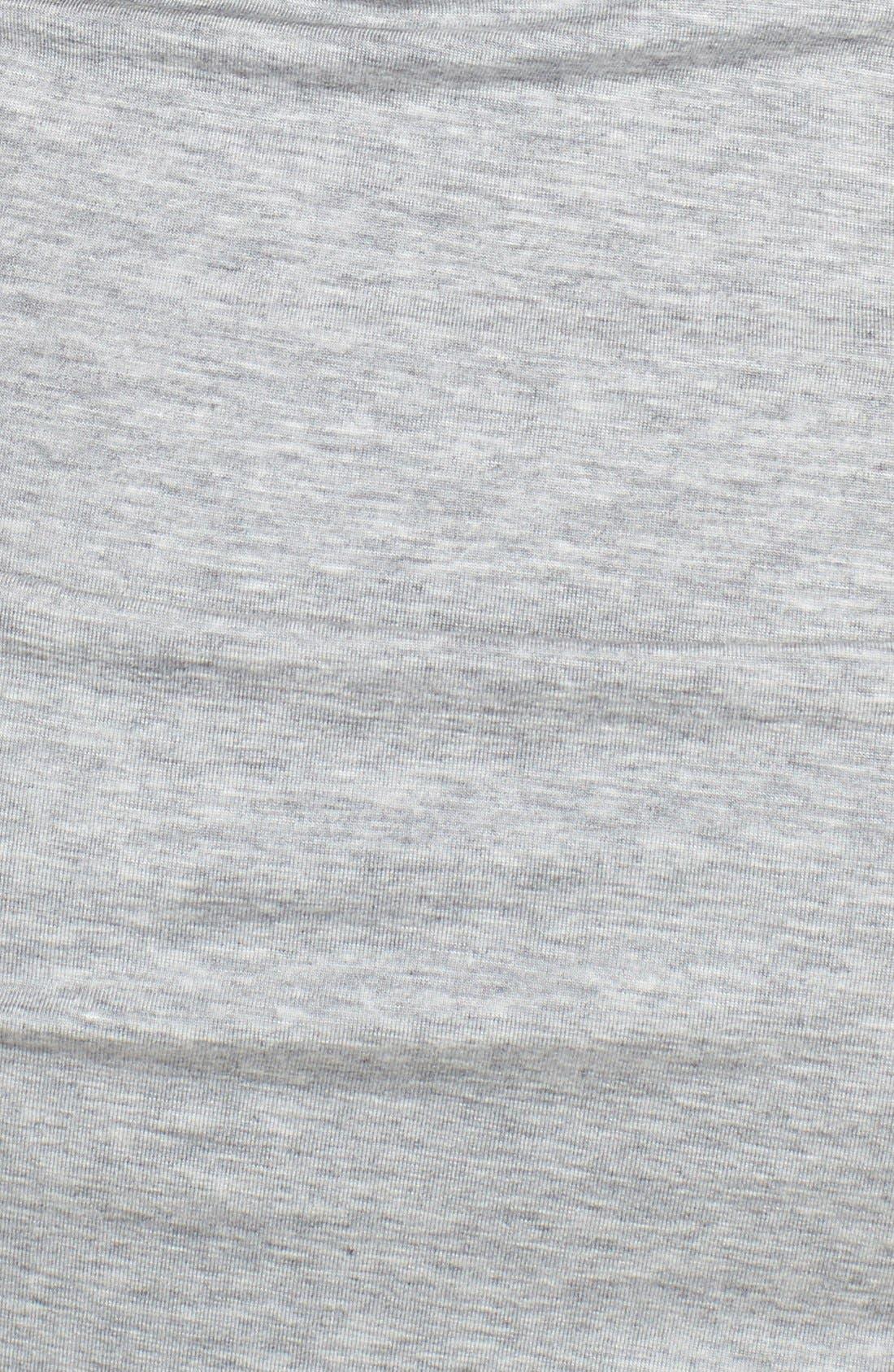 Alternate Image 3  - Splendid Tencel® Racerback Midi Dress