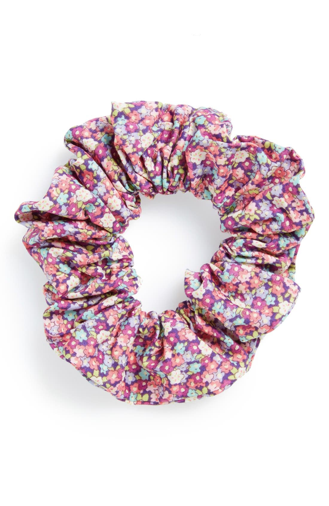 Alternate Image 1 Selected - L. Erickson 'Medium' Scrunchie