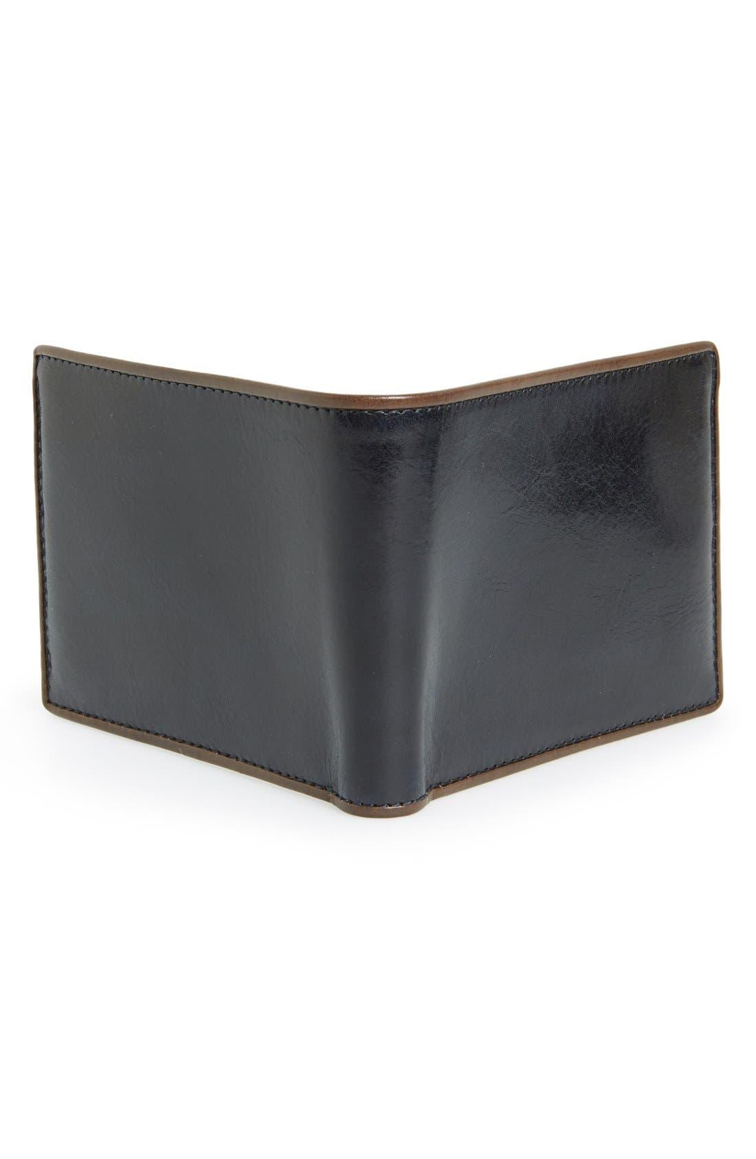 Alternate Image 3  - Bosca 'Montreal' Wallet