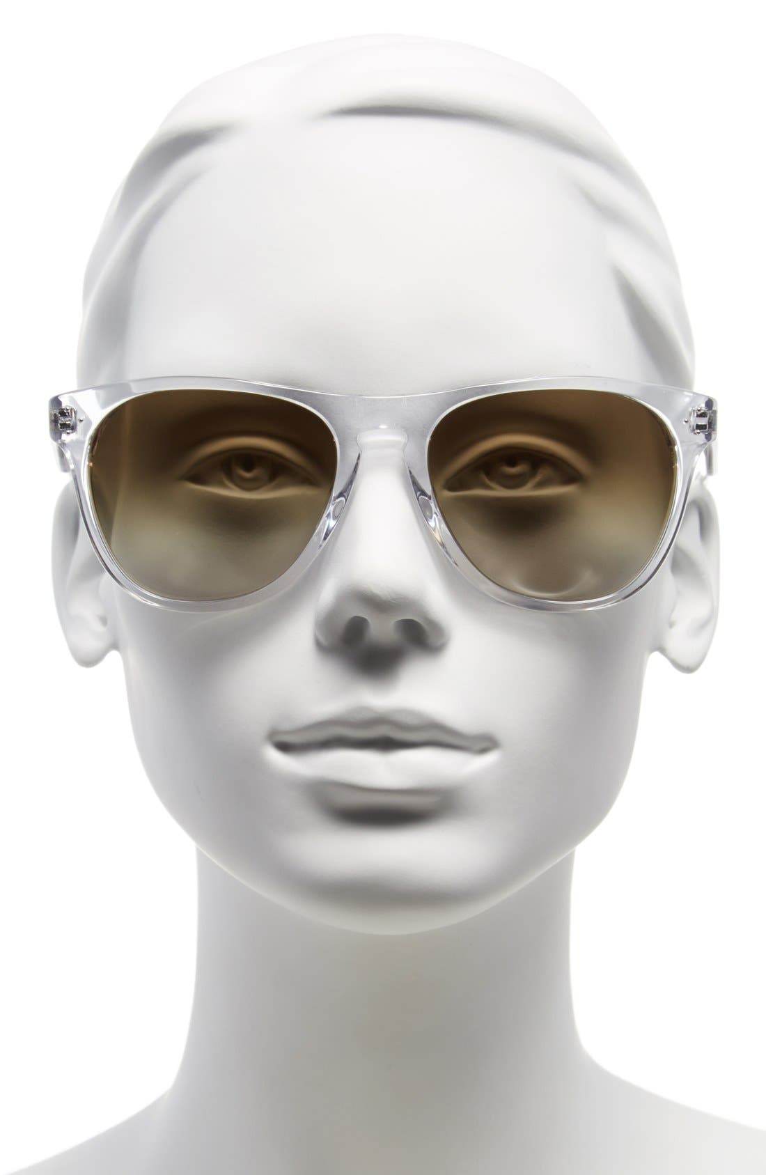 Alternate Image 2  - Oliver Peoples 'Daddy B' 58mm Sunglasses