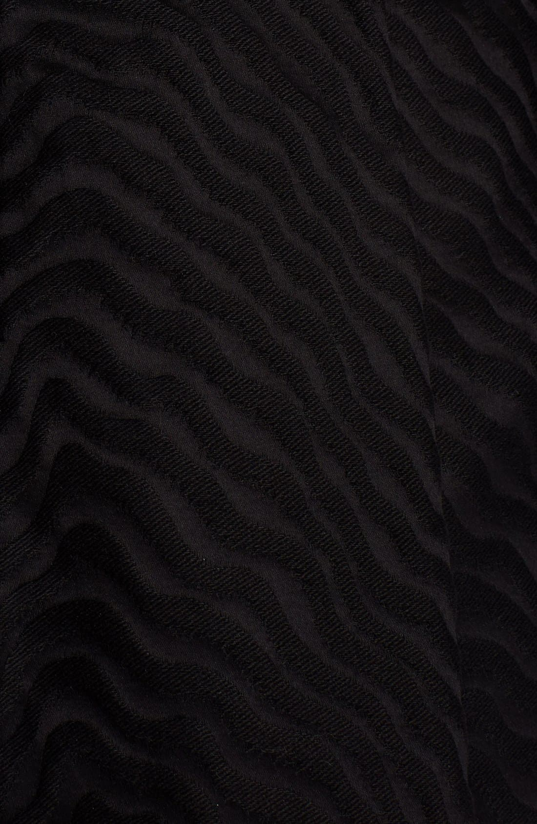 Alternate Image 3  - Jason Wu Jacquard Fit & Flare Dress
