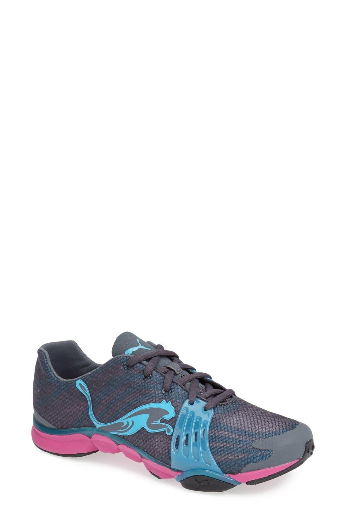 Alternate Image 1 Selected - PUMA 'Mobium XT' Training Shoe (Women)