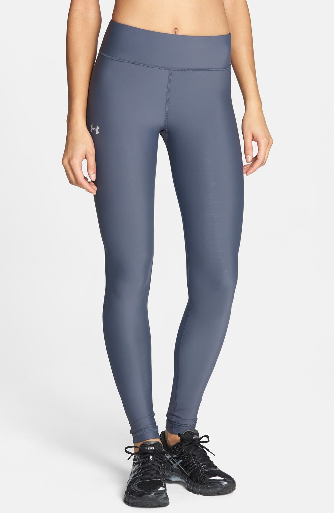 Alternate Image 1 Selected - Under Armour 'Authentic' Compression Tights