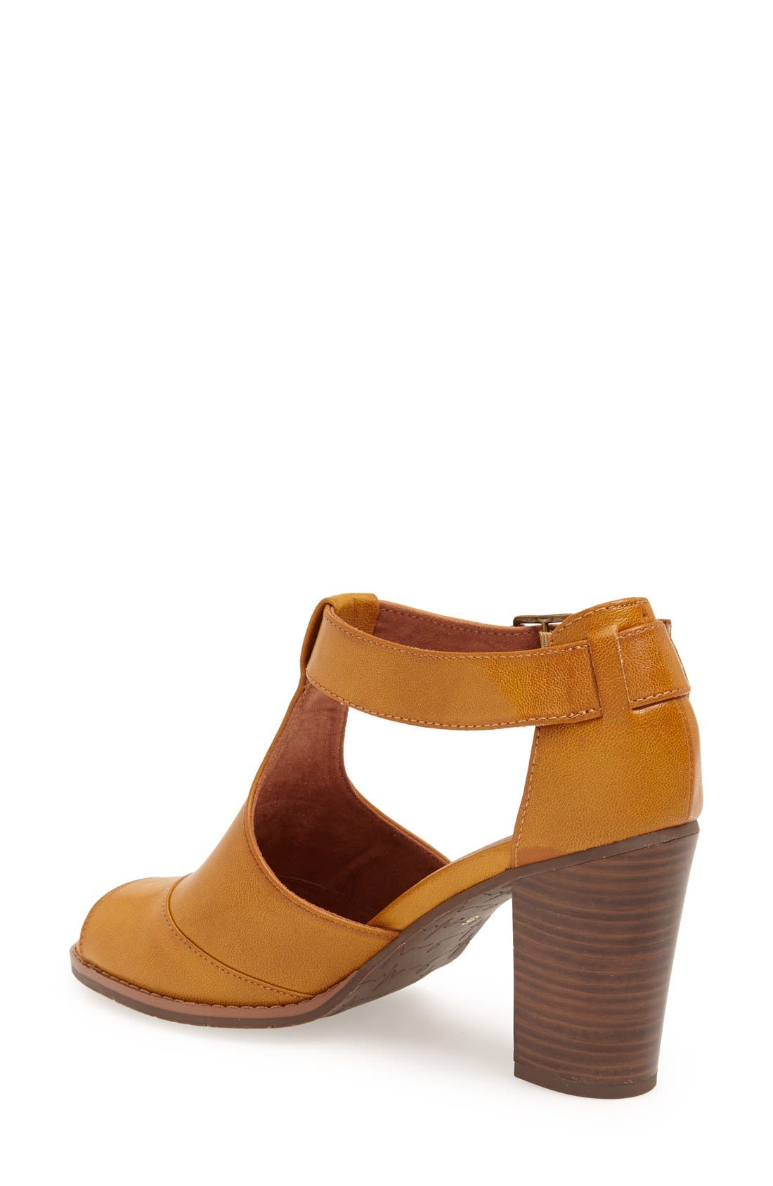 Alternate Image 2  - BC Footwear 'Away We Go' Open Toe Sandal (Women)