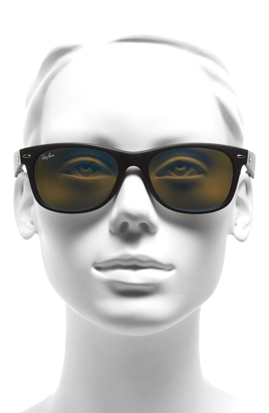 Alternate Image 2  - Ray-Ban 'New Wayfarer' 55mm Sunglasses