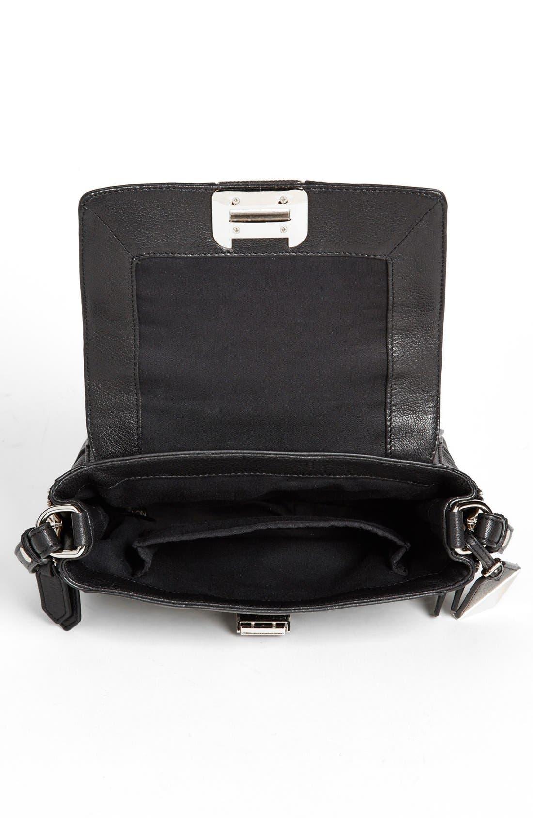 Alternate Image 3  - Rebecca Minkoff 'Elle Mini with Studs' Crossbody Bag