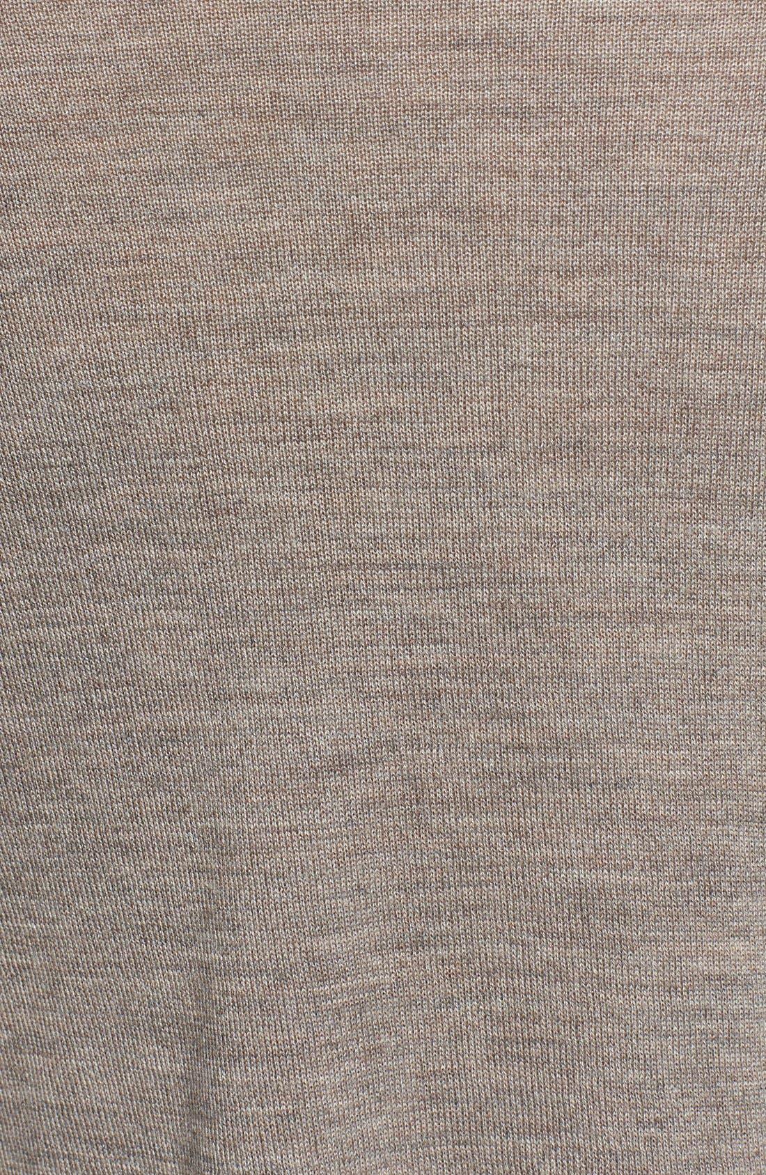 Alternate Image 3  - Theory 'Landran' Wool & Silk Sweater