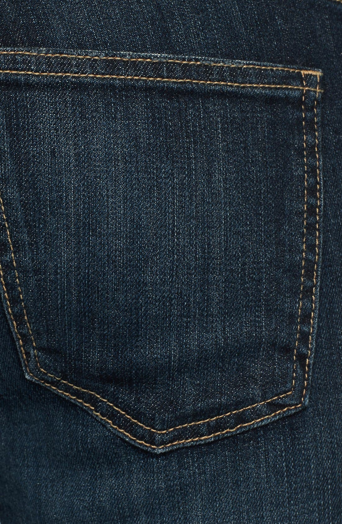 Alternate Image 10  - Current/Elliott 'The Stiletto' Skinny Jeans (Alumni)