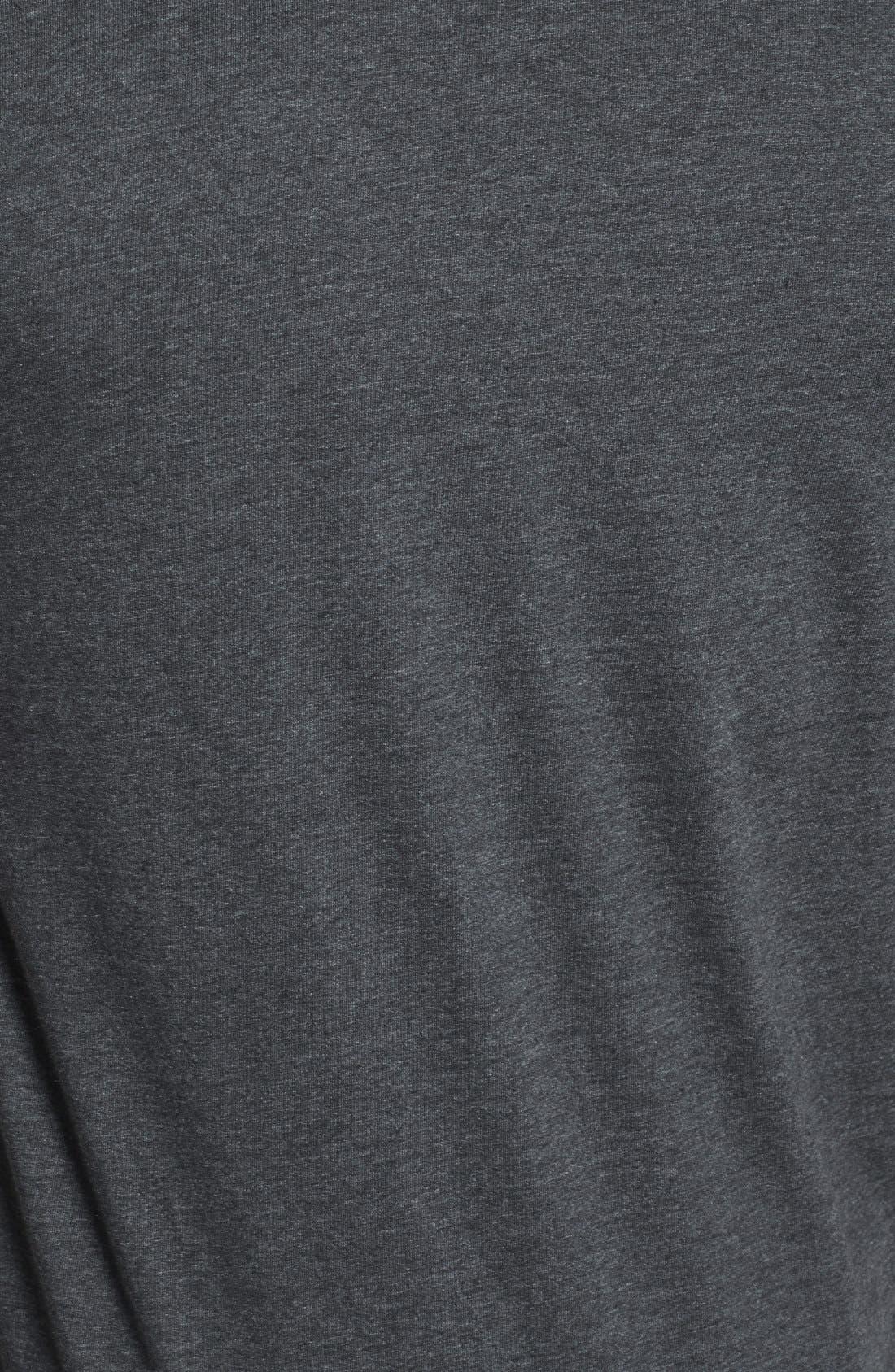 Alternate Image 3  - Kid Dangerous 'Sunday Funday' Graphic T-Shirt