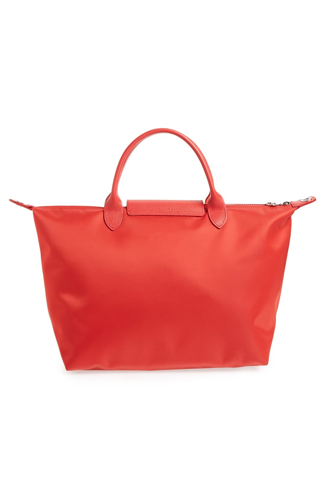 Alternate Image 4  - Longchamp 'Le Pliage Neo - Medium' Tote