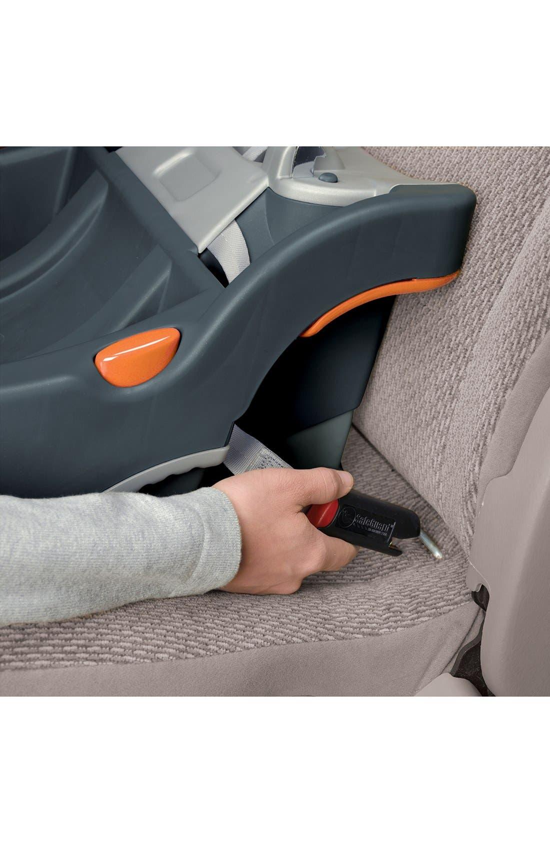 Alternate Image 2  - Chicco® 'KeyFit 30' Infant Car Seat