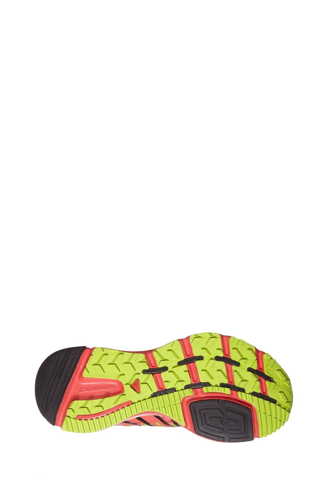 Alternate Image 4  - Salomon 'XR Mission' Trail Running Shoe (Women)