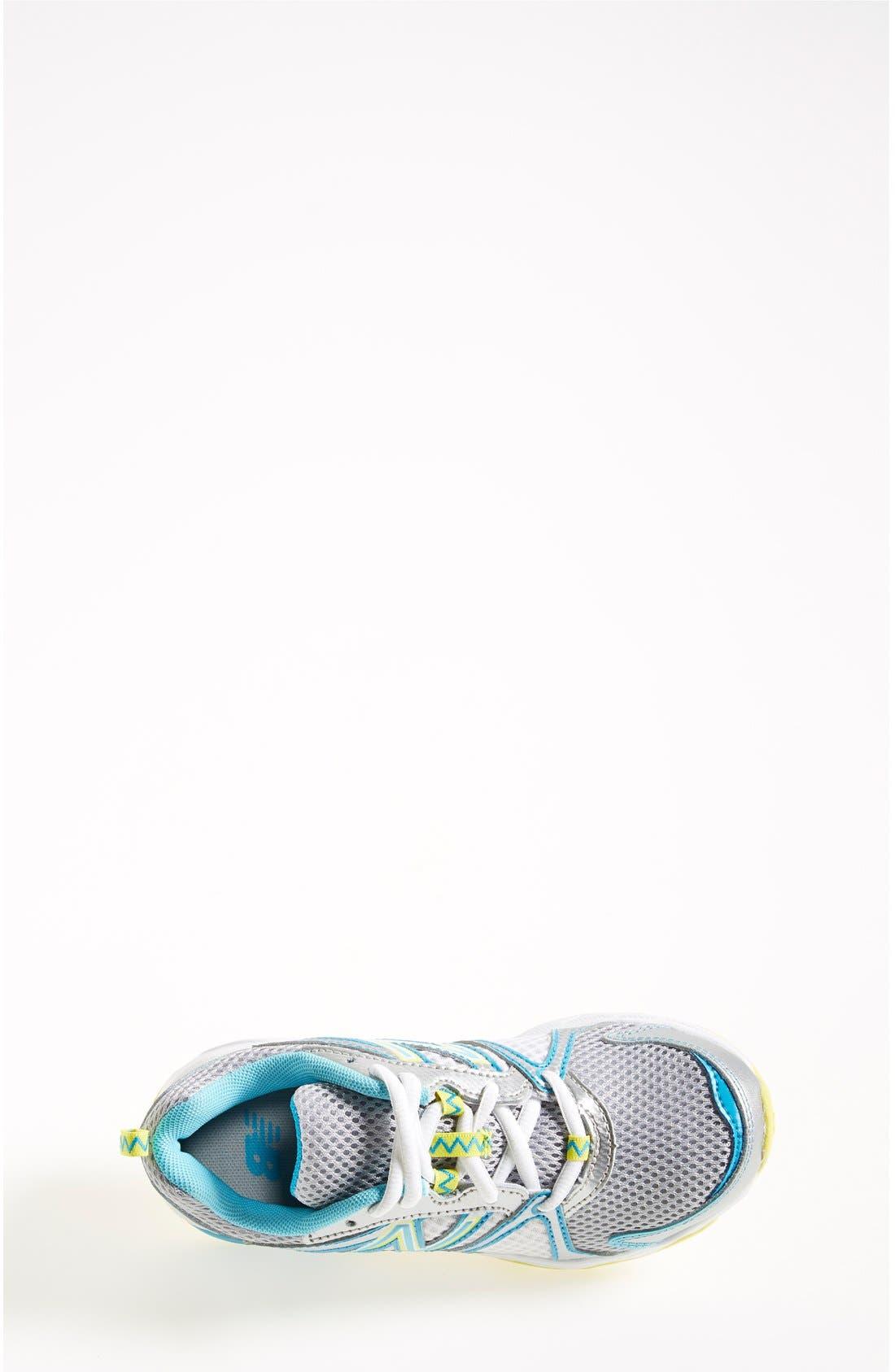 Alternate Image 3  - New Balance '696' Athletic Shoe (Toddler, Little Kid & Big Kid)