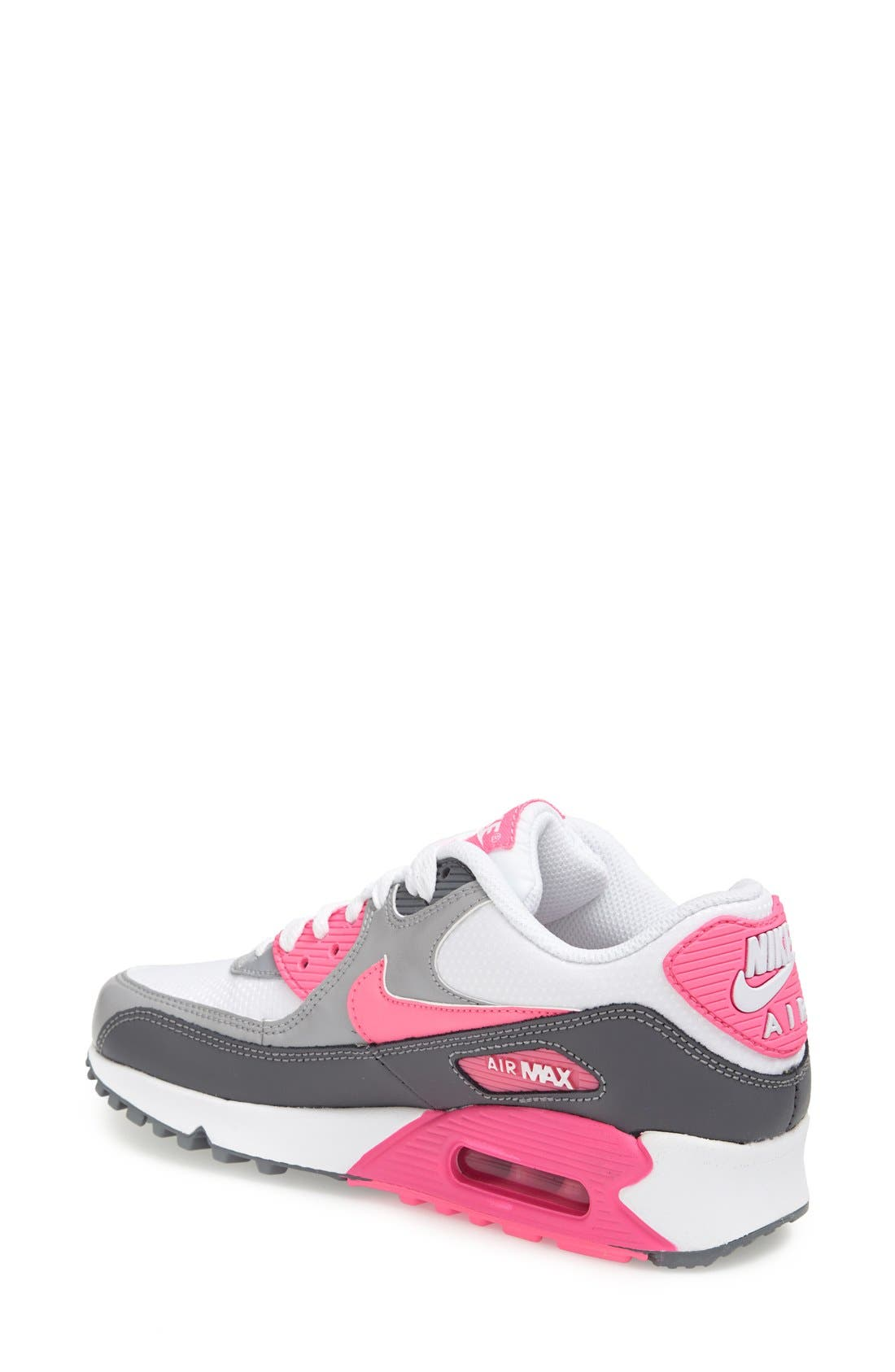 Alternate Image 2  - Nike 'Air Max - Essential' Sneaker (Women)
