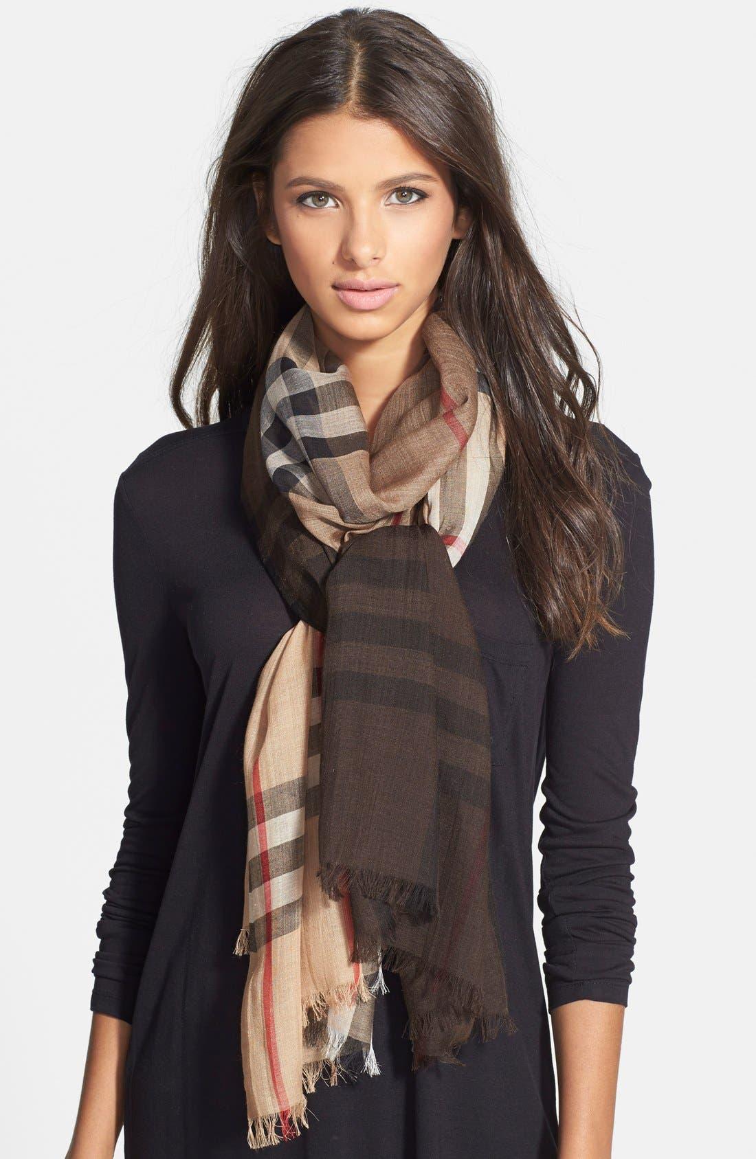 burberry scarf www pixshark images galleries