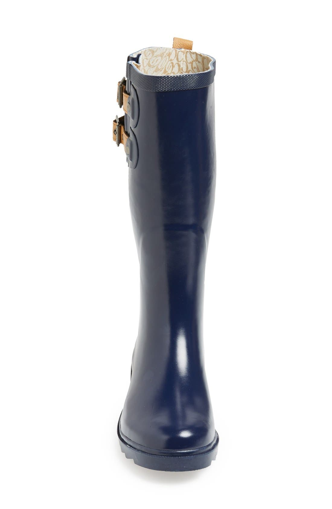Alternate Image 3  - Chooka 'Top Solid' Rain Boot (Women)