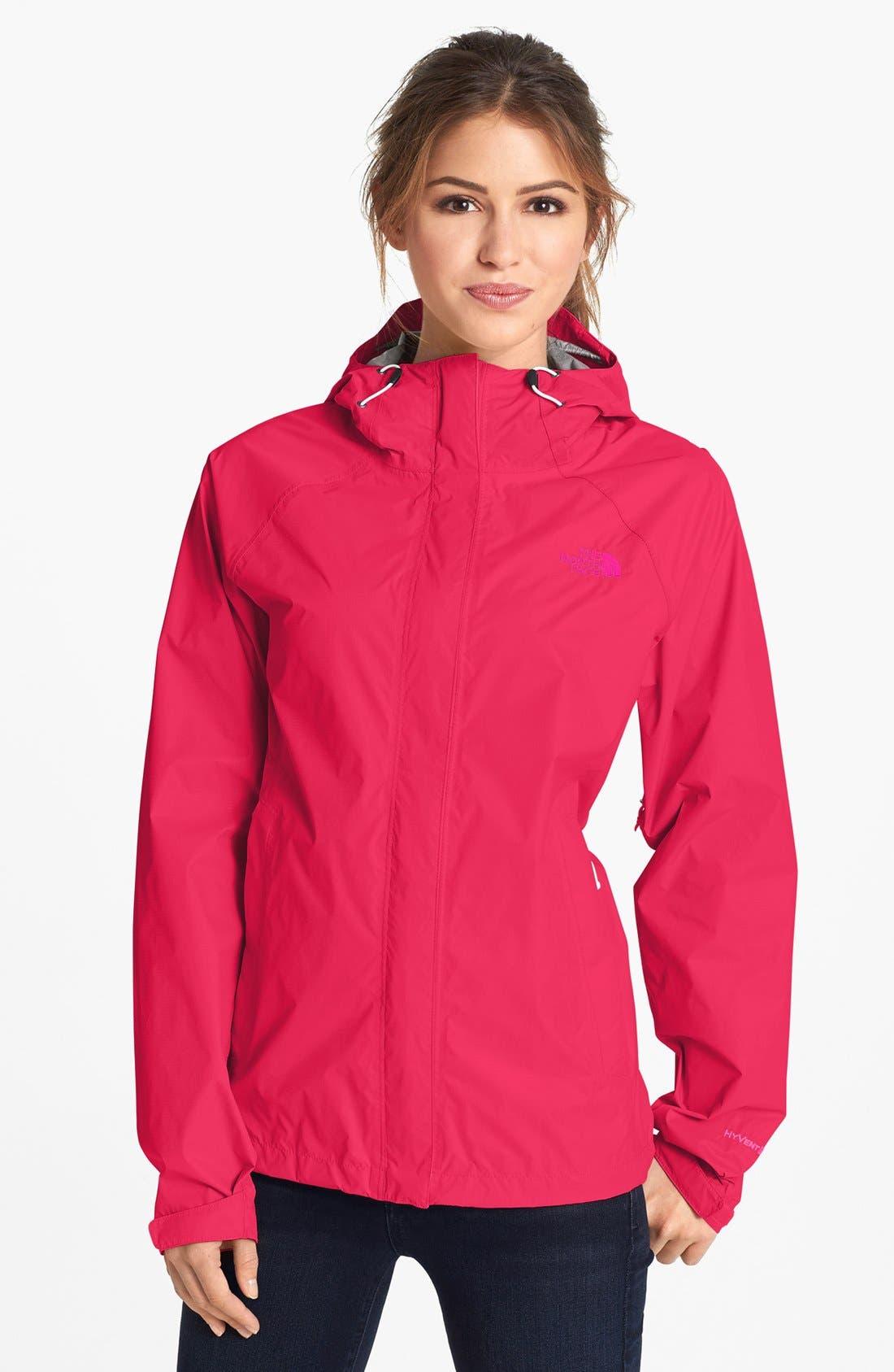 Alternate Image 1  - The North Face 'Venture' Waterproof Jacket