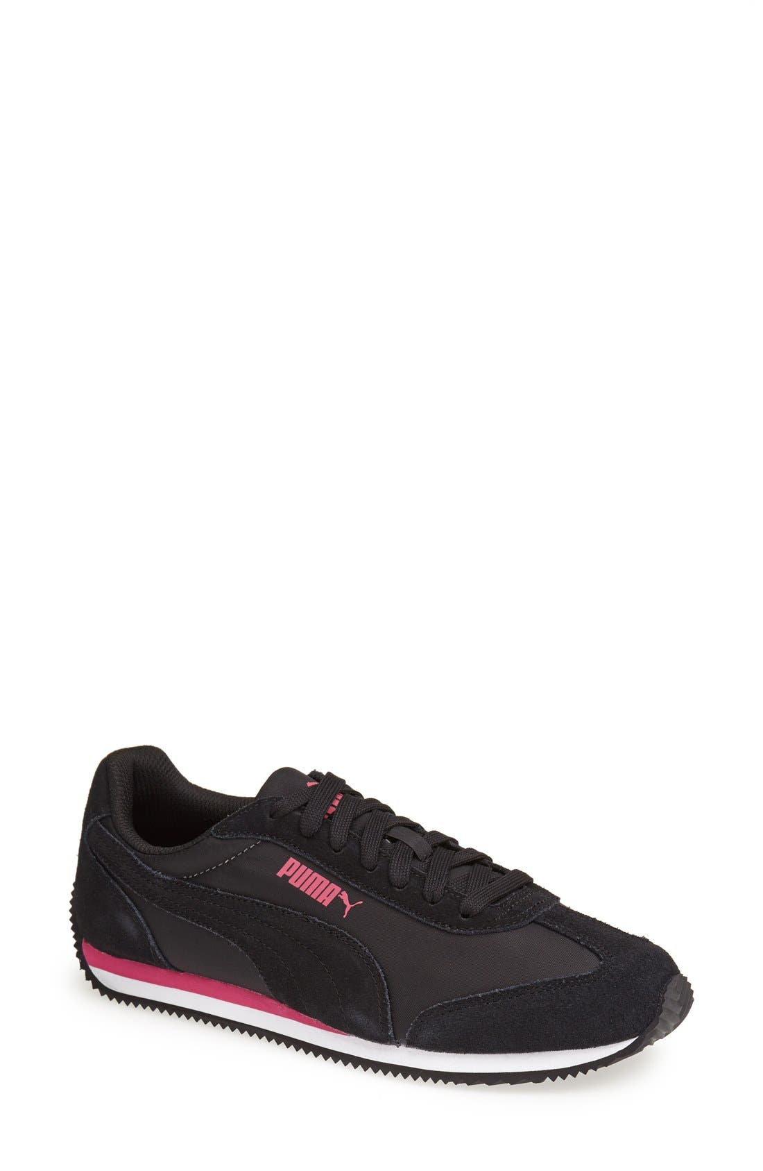 Alternate Image 1 Selected - PUMA 'Rio Speed NL' Sneaker (Women)