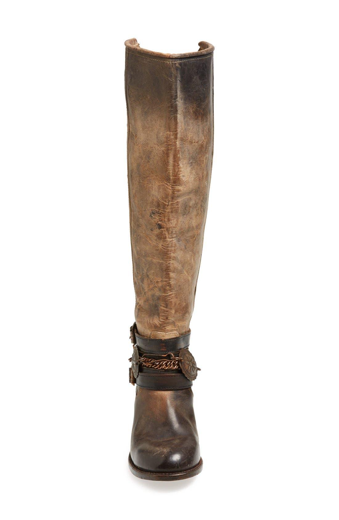 Alternate Image 3  - Freebird by Steven Western Leather Boot (Women)