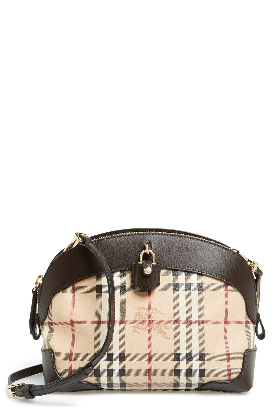 Alternate Image 1 Selected - Burberry 'Small Primrose' Crossbody Bag