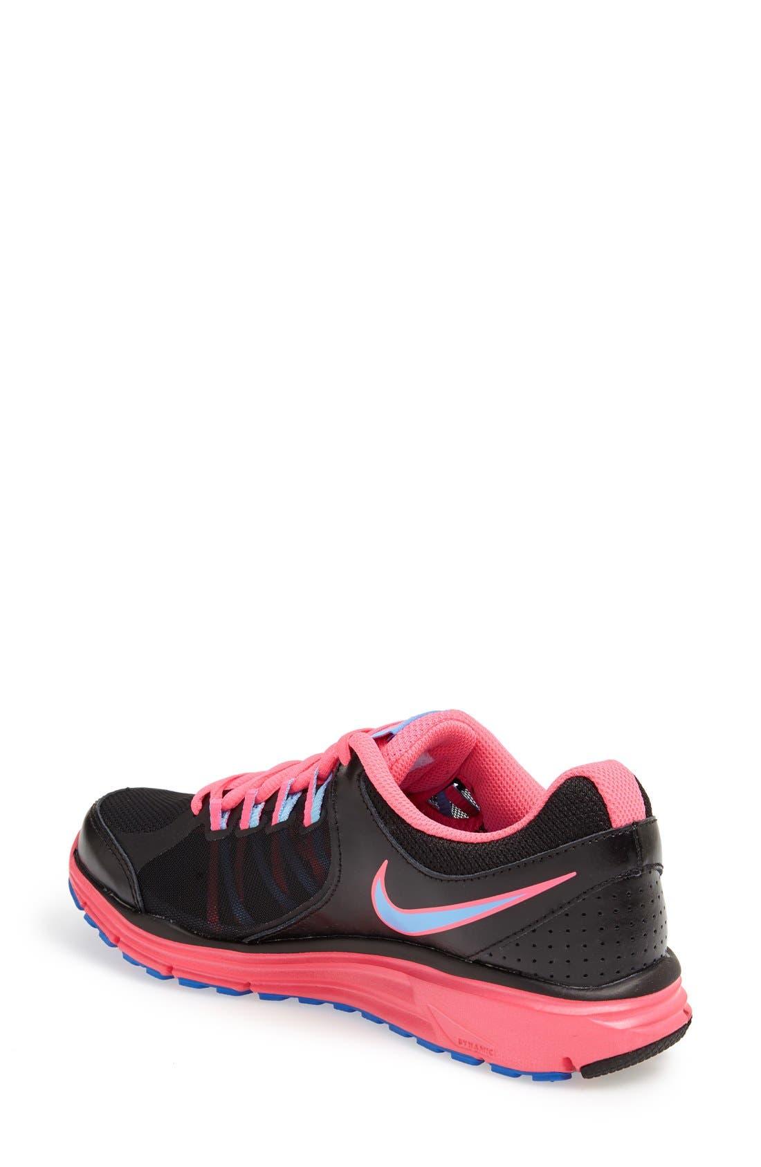Alternate Image 2  - Nike 'Lunar Forever 3' Running Shoe (Women)