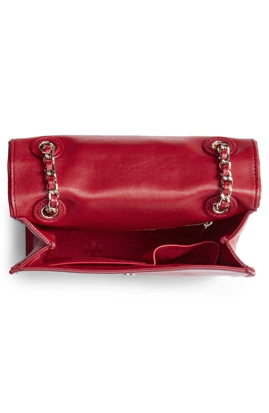 Alternate Image 3  - Tory Burch 'Medium Fleming' Shoulder Bag