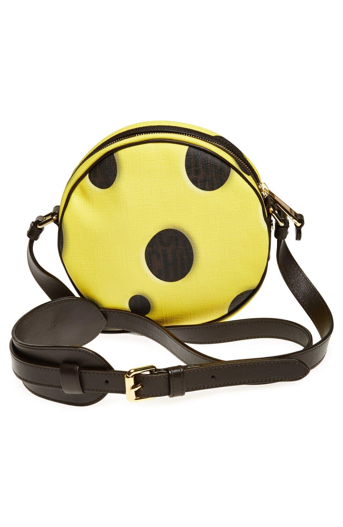 Alternate Image 3  - Moschino 'SpongeBob' Crossbody Bag
