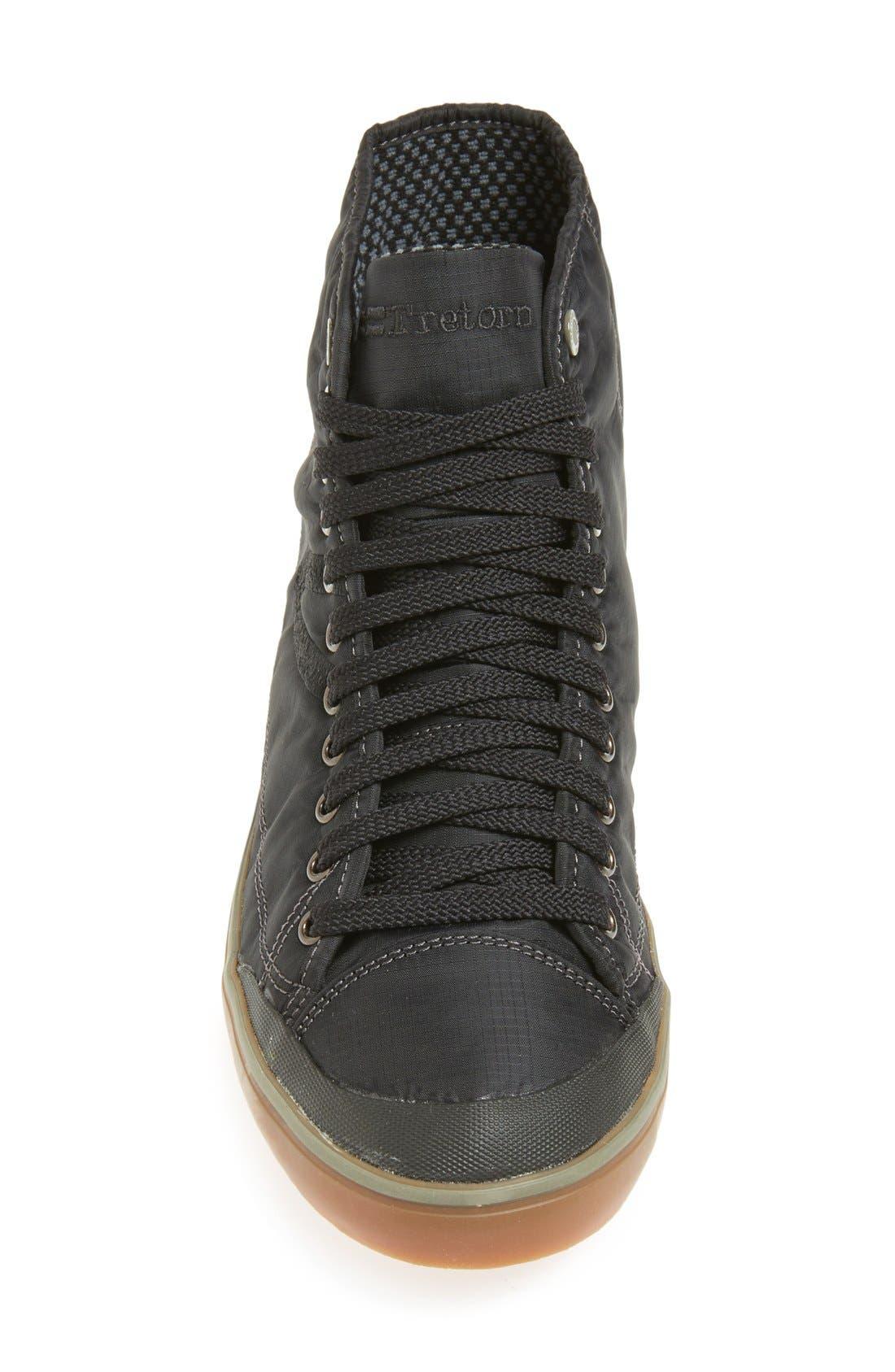 Alternate Image 3  - Tretorn 'Skymra Mid SL GTX' Sneaker