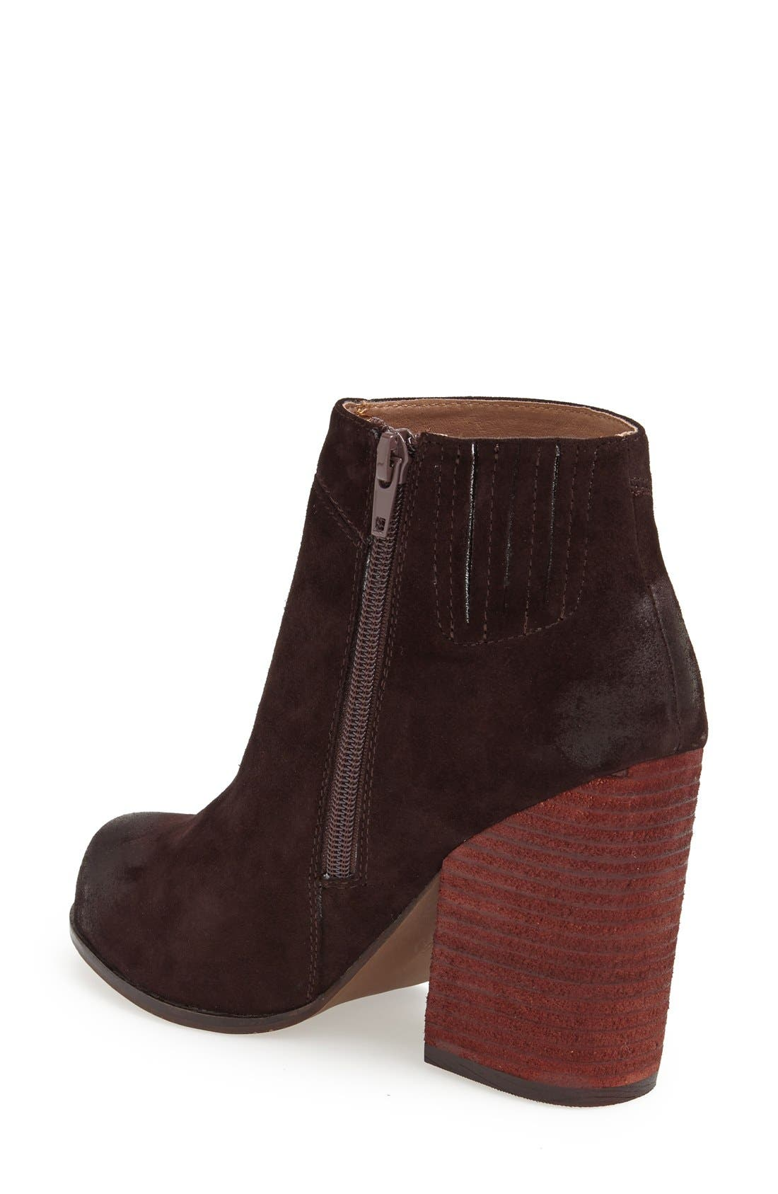 Alternate Image 2  - Jeffrey Campbell 'Hanger' Bootie (Women)