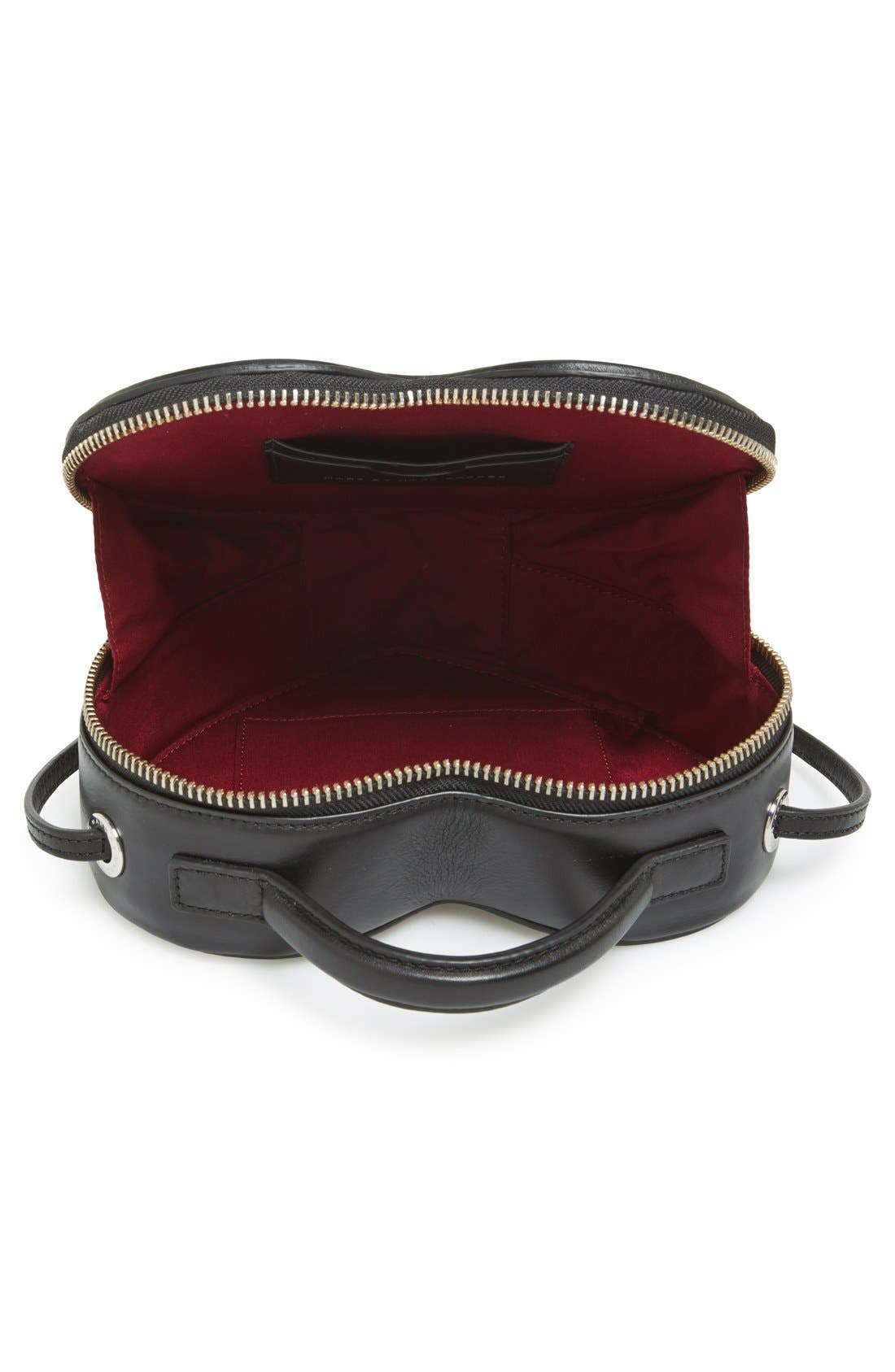 Alternate Image 2  - MARC BY MARC JACOBS 'Heart to Heart' Crossbody