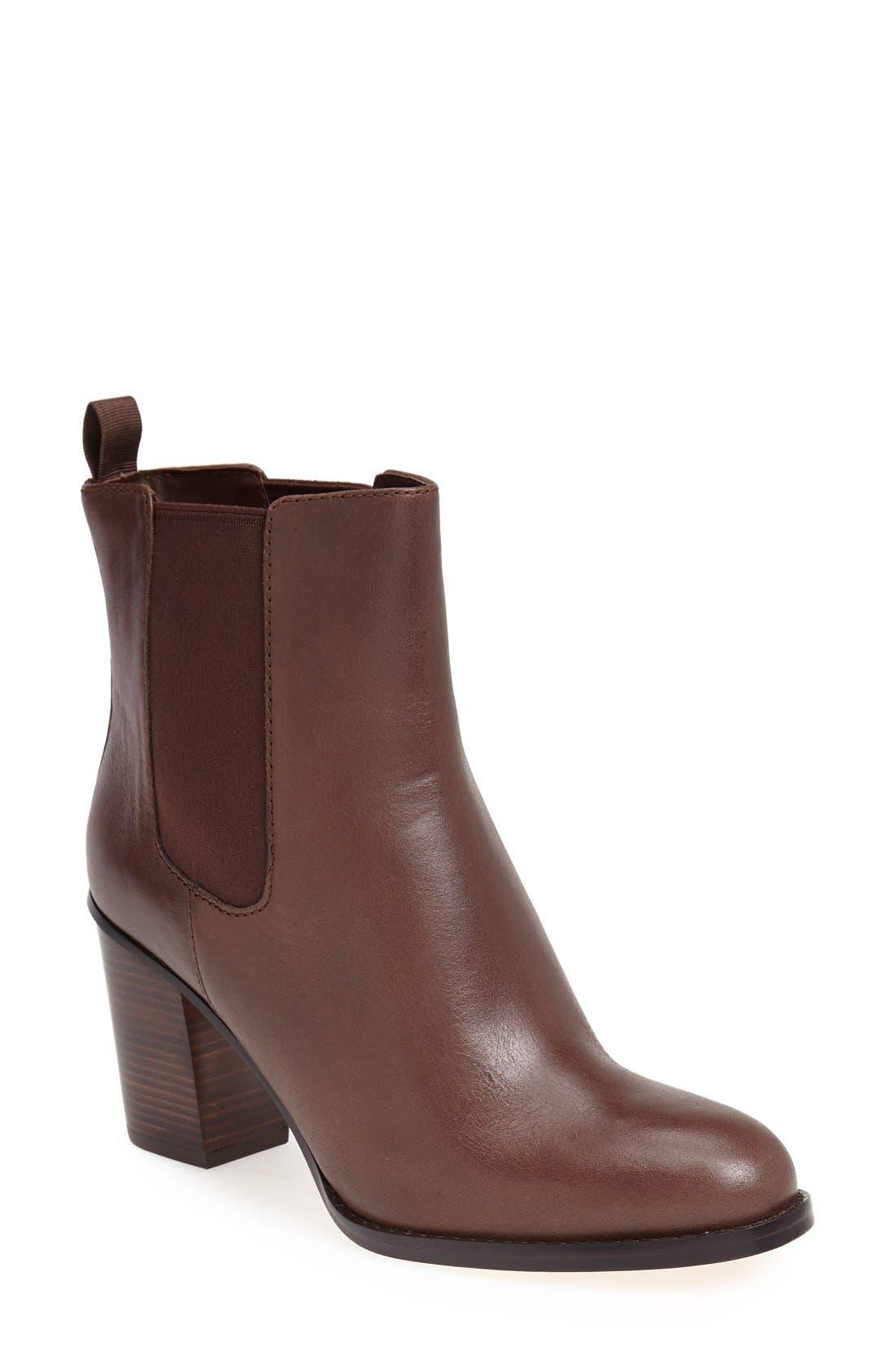 Alternate Image 1 Selected - Cole Haan 'Draven' Chelsea Boot (Women)