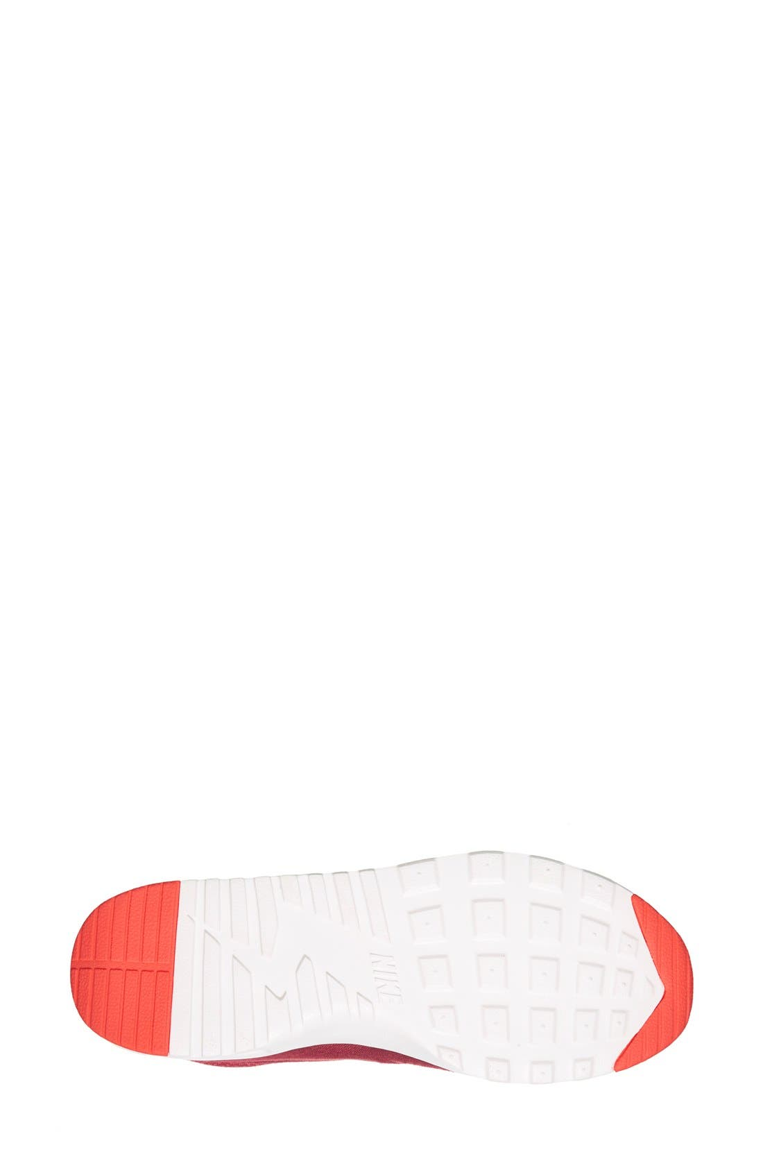 Alternate Image 3  - Nike 'Air Max Thea' Jacquard Sneaker (Women)
