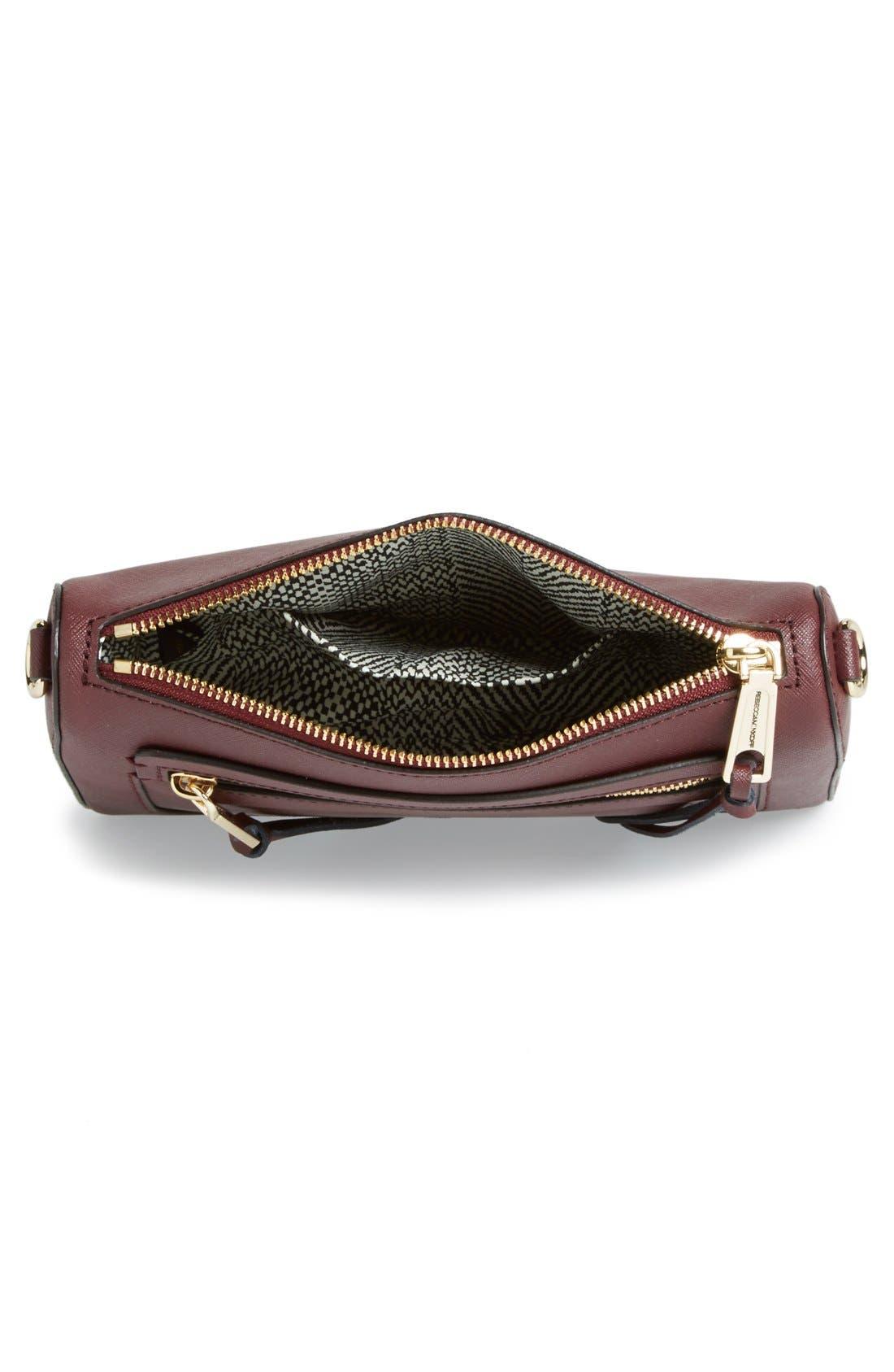 Alternate Image 3  - Rebecca Minkoff 'Avery' Convertible Crossbody Bag