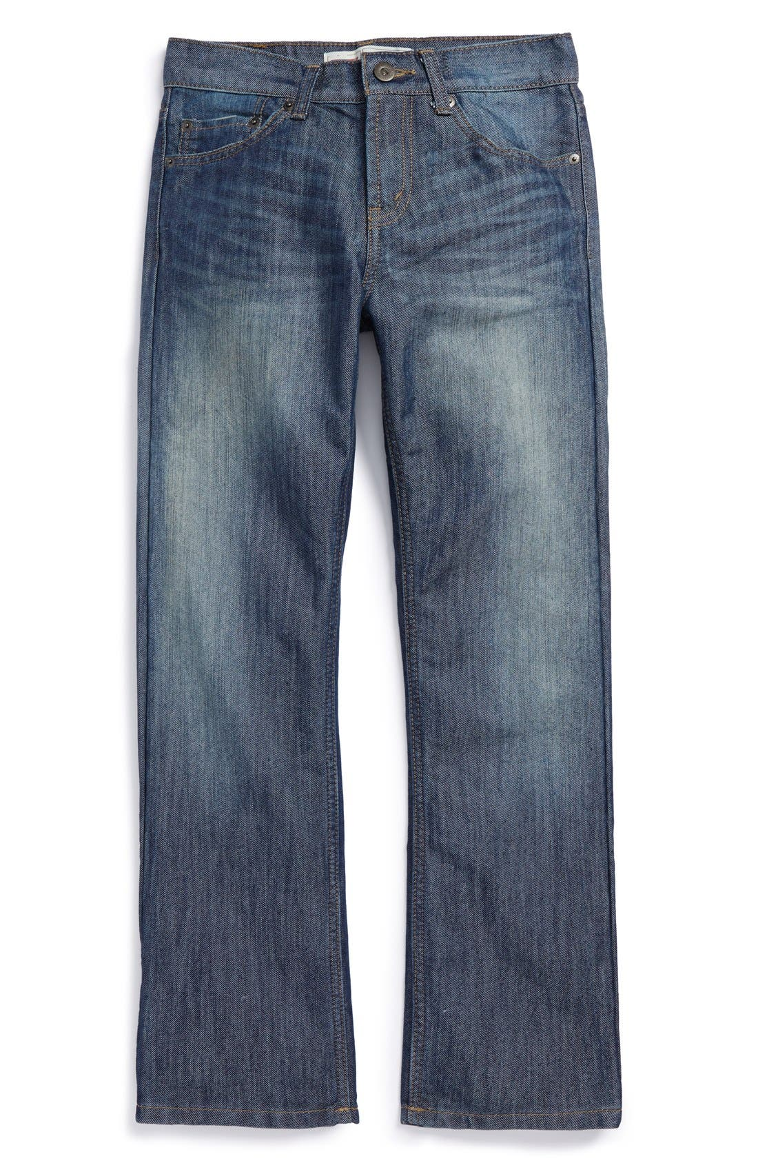 LEVI'S® Red Tab™ '514™' Straight Leg Jeans