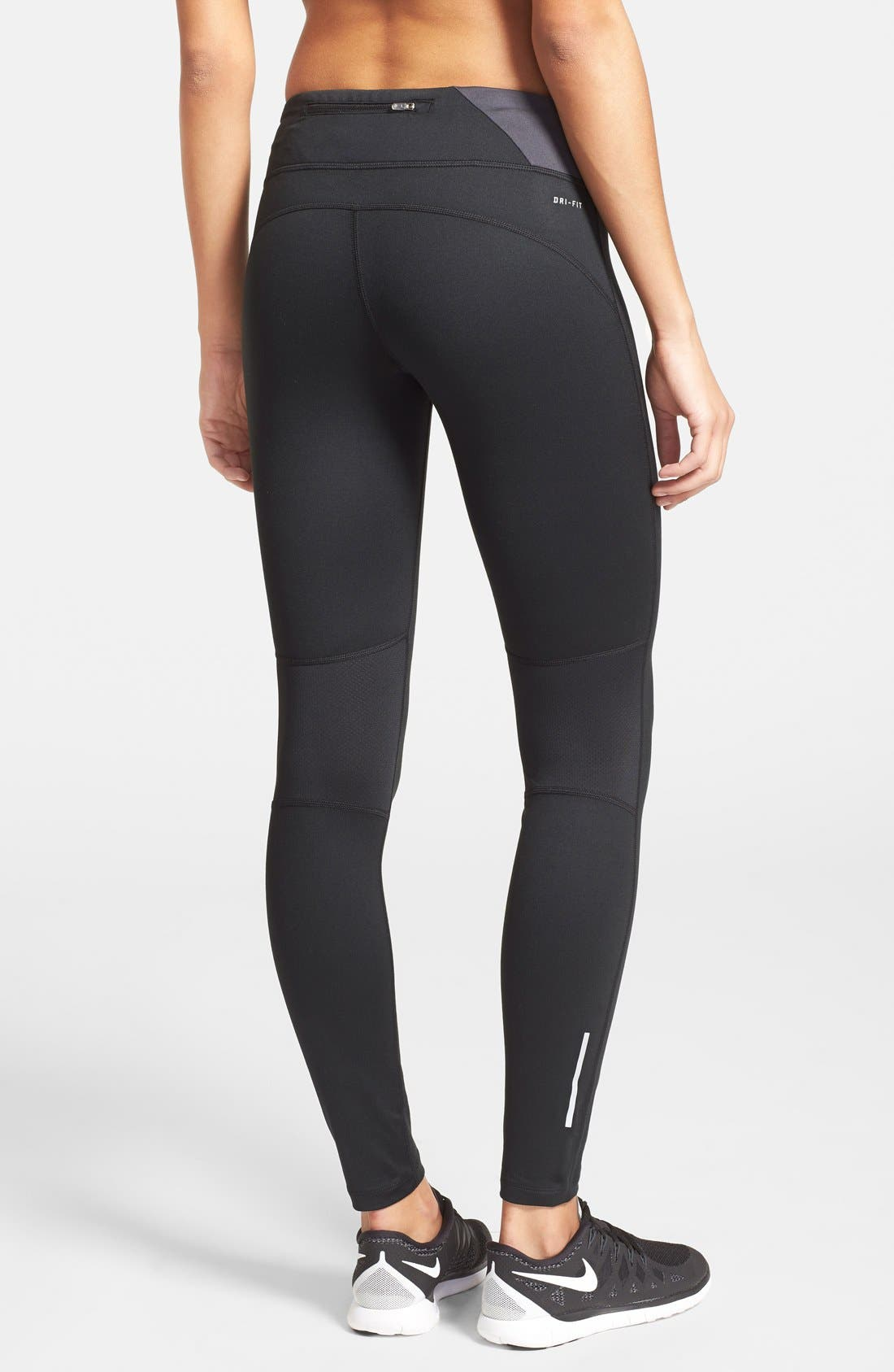 Alternate Image 2  - Nike 'Epic Run' Tights