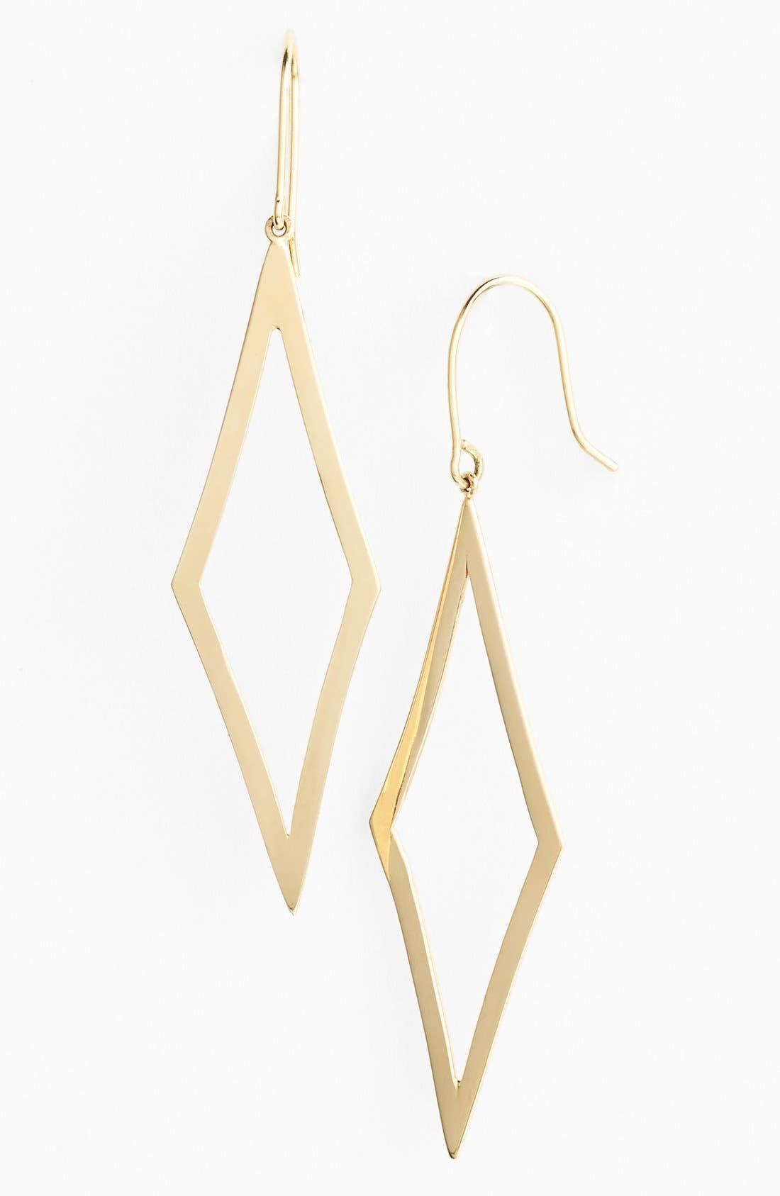Alternate Image 1 Selected - Lana Jewelry 'Aura' Small Drop Earrings