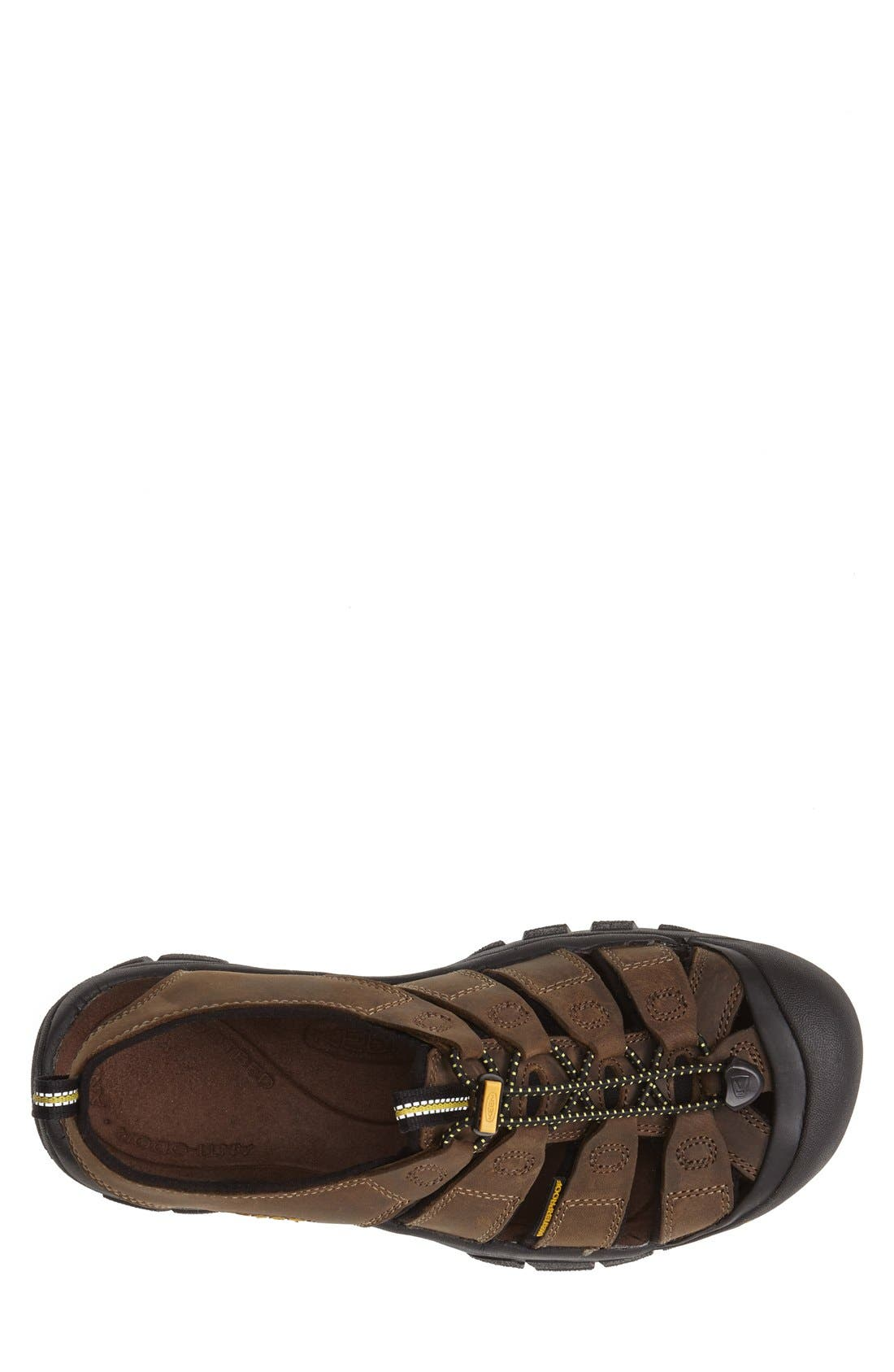 Alternate Image 3  - Keen 'Newport' Sandal (Men)