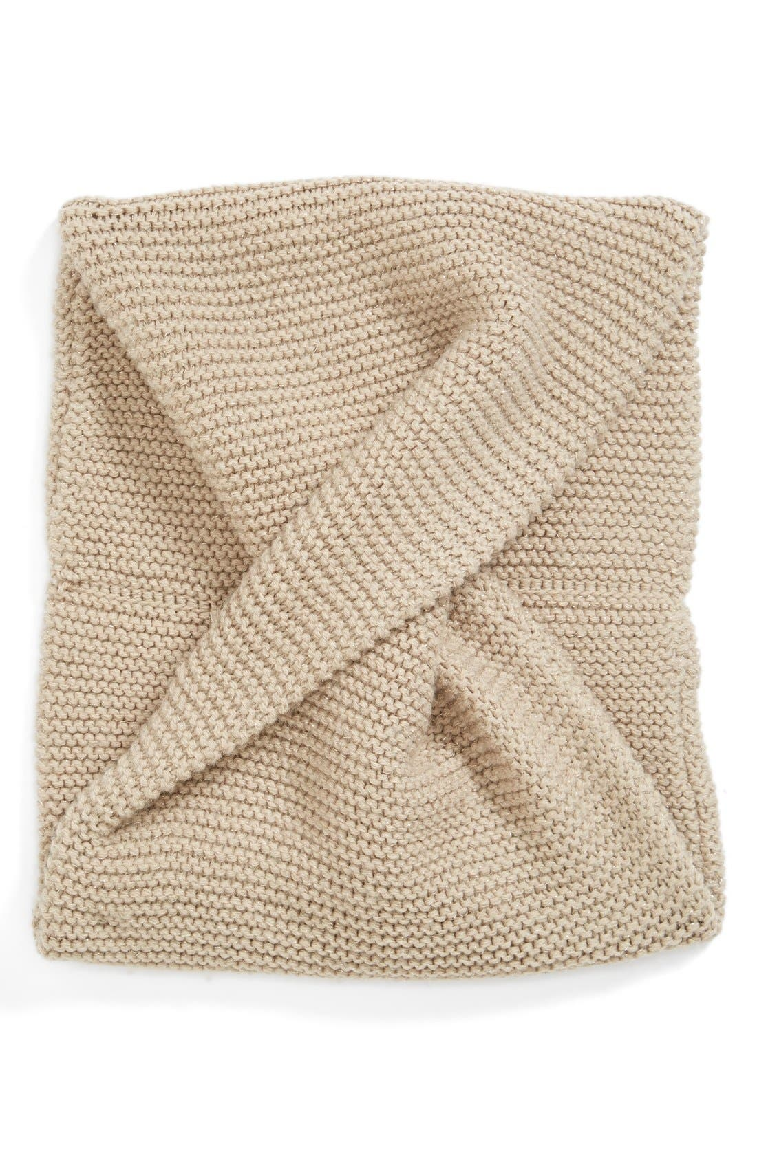Alternate Image 2  - UGG® Australia 'Twisted Tubular' Snood (Nordstrom Exclusive)