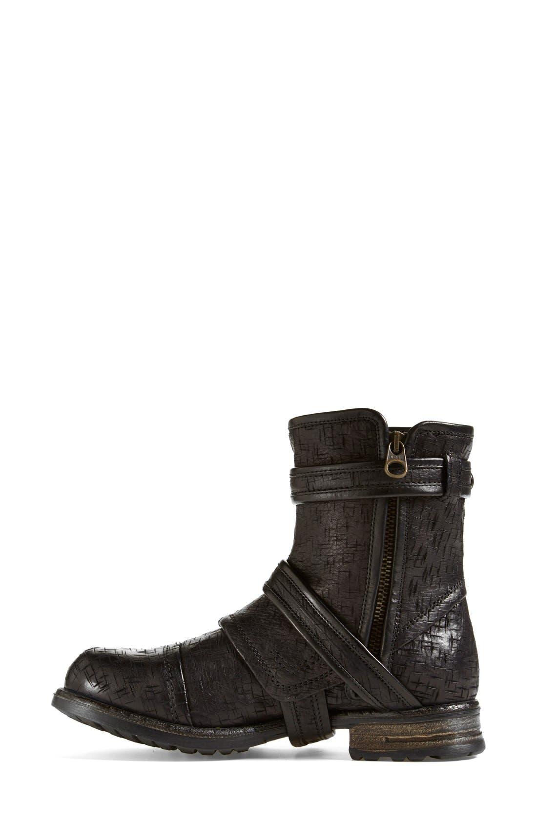 Alternate Image 6  - UGG® Australia Collection 'Elisabeta Weave' Boot (Women)
