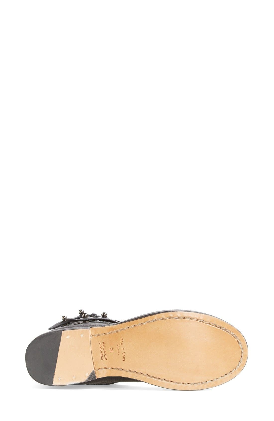 Alternate Image 6  - rag & bone 'Harper' Boot (Online Only)