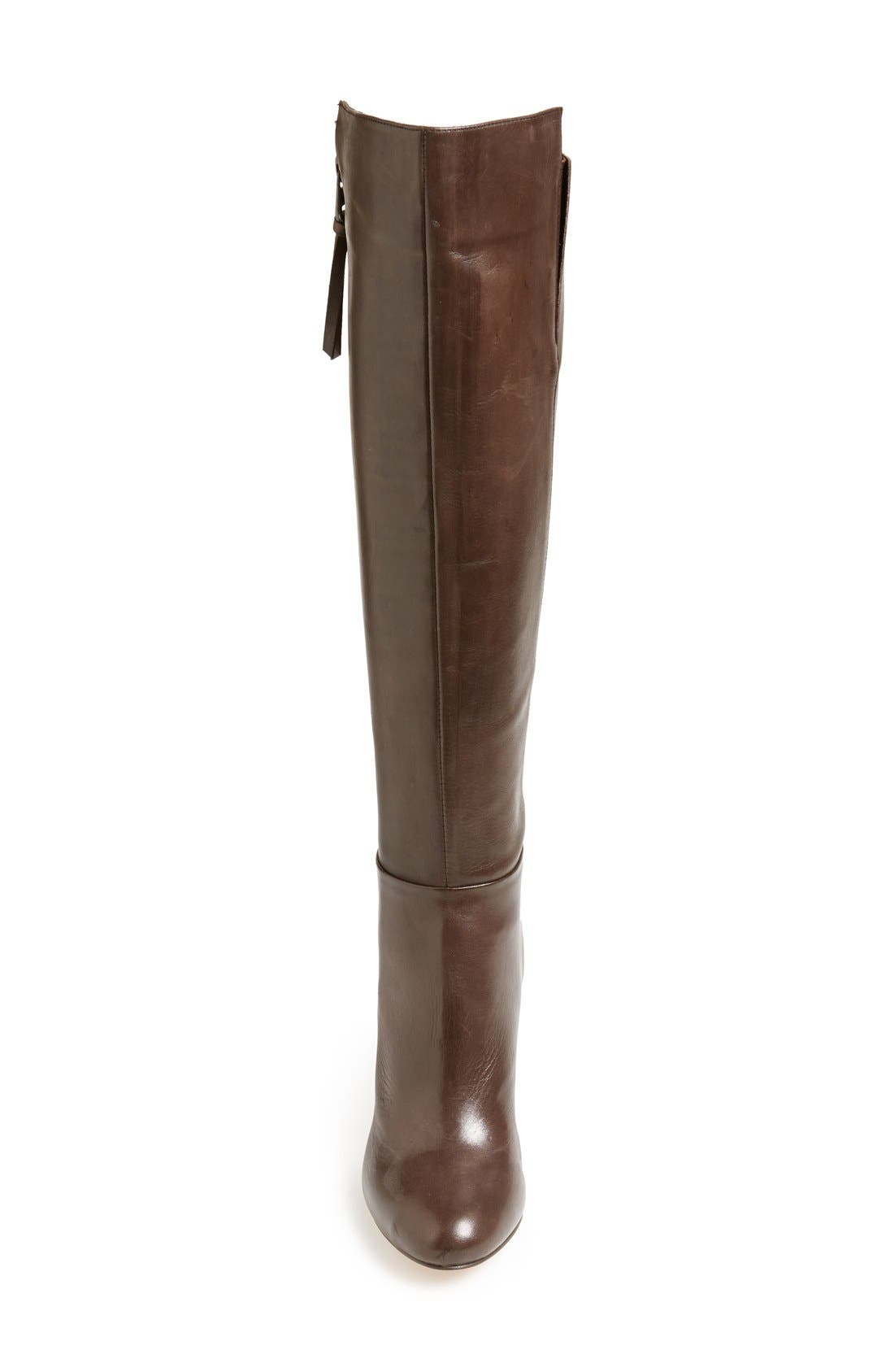 Alternate Image 3  - Elliott Lucca 'Delanna' Leather Boot (Women)