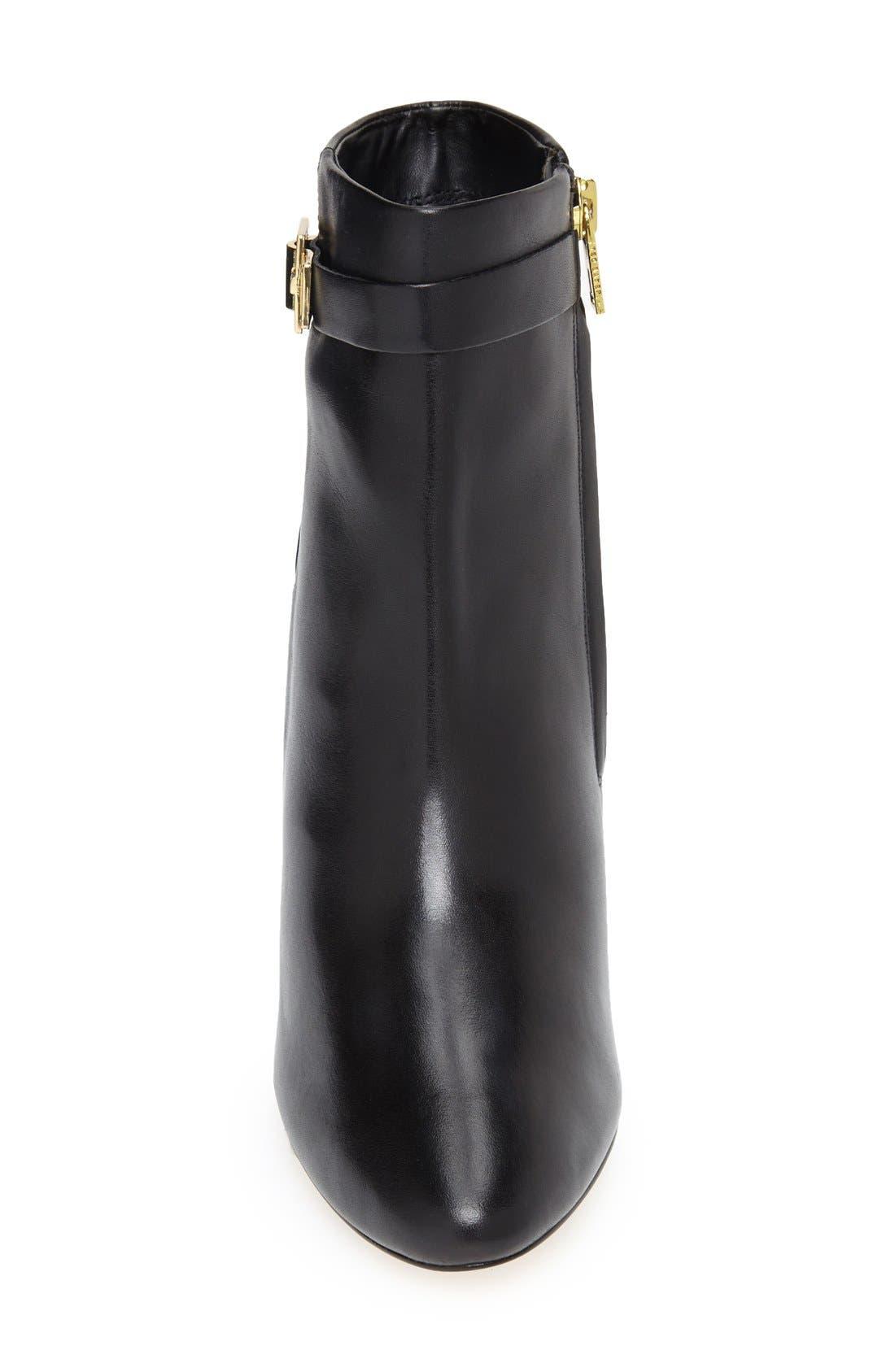 Alternate Image 3  - Ted Baker London 'Micka' Leather Boot (Women)