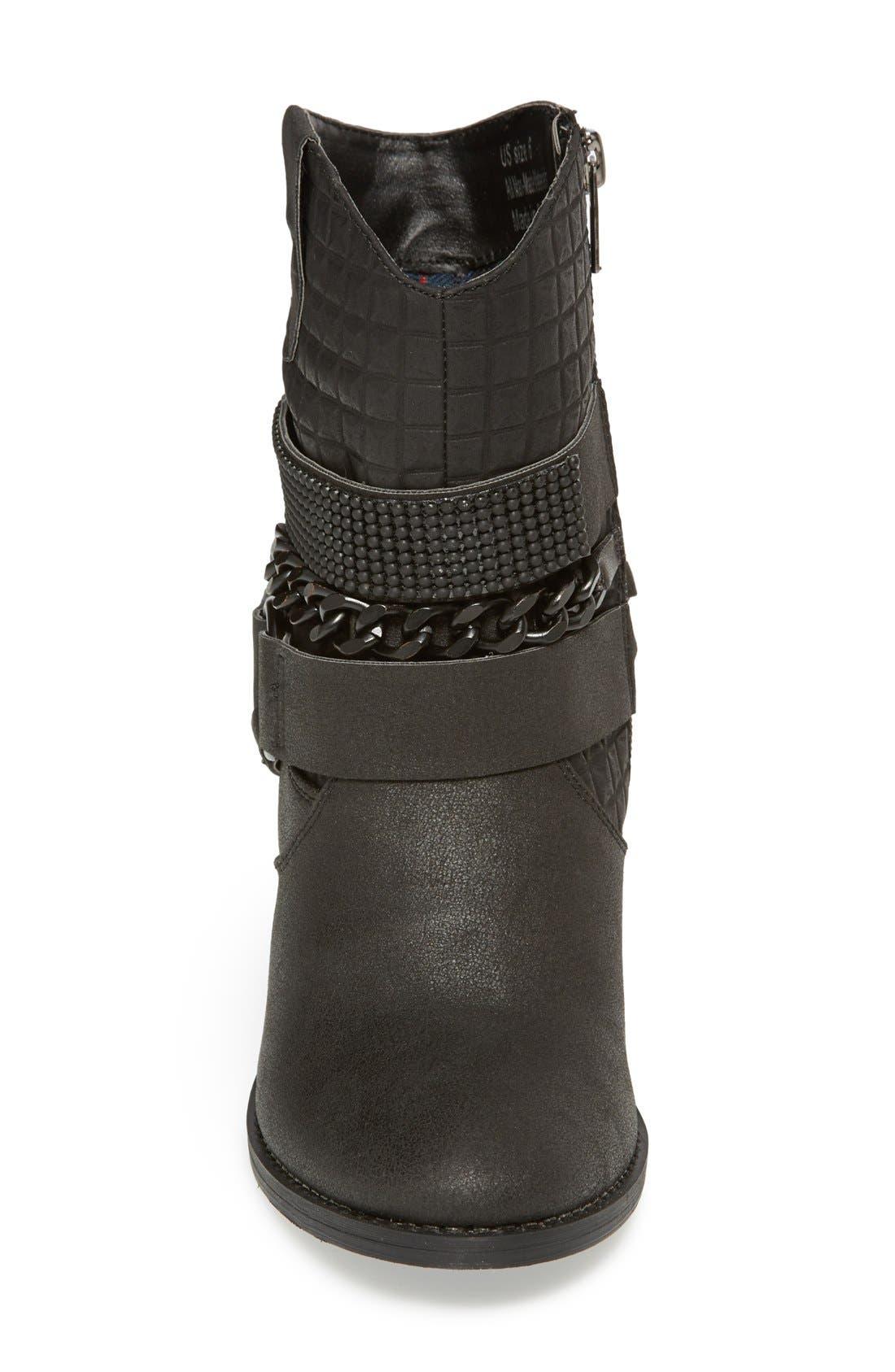 Alternate Image 3  - Very Volatile 'Amplify' Western Boot (Women)