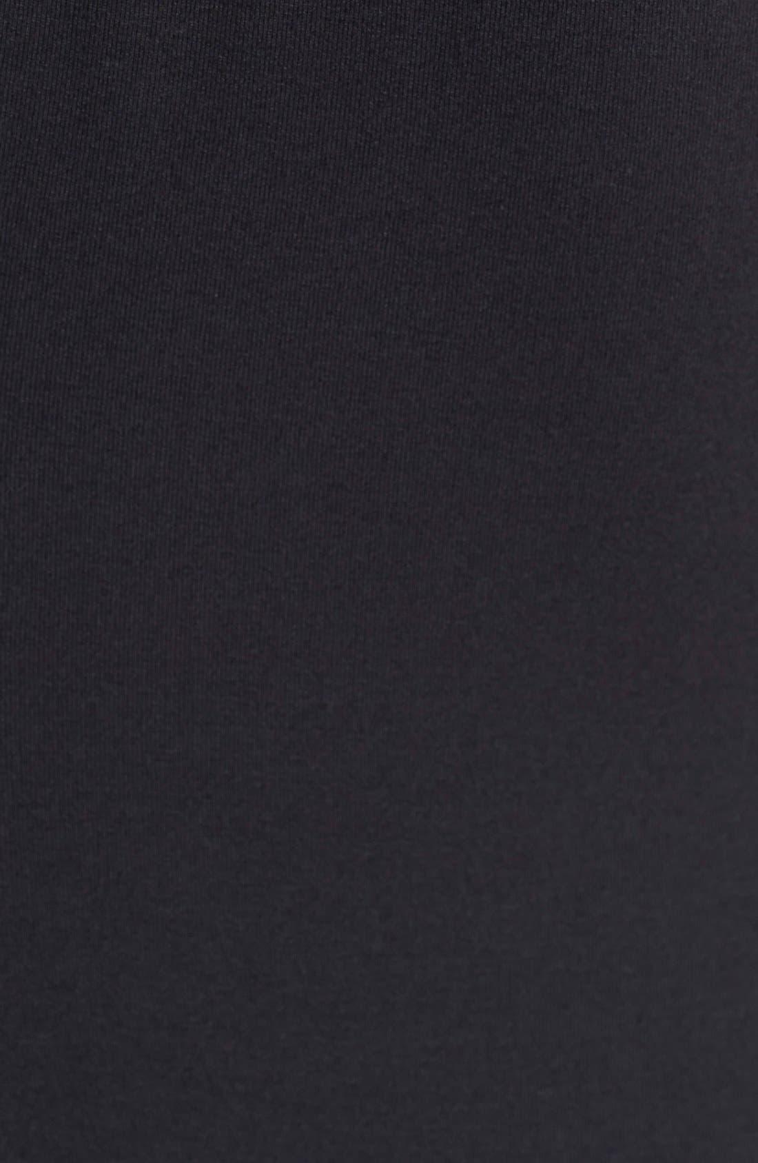 Alternate Image 3  - Tommy Bahama 'Gower' Illusion Neck Jersey Dress