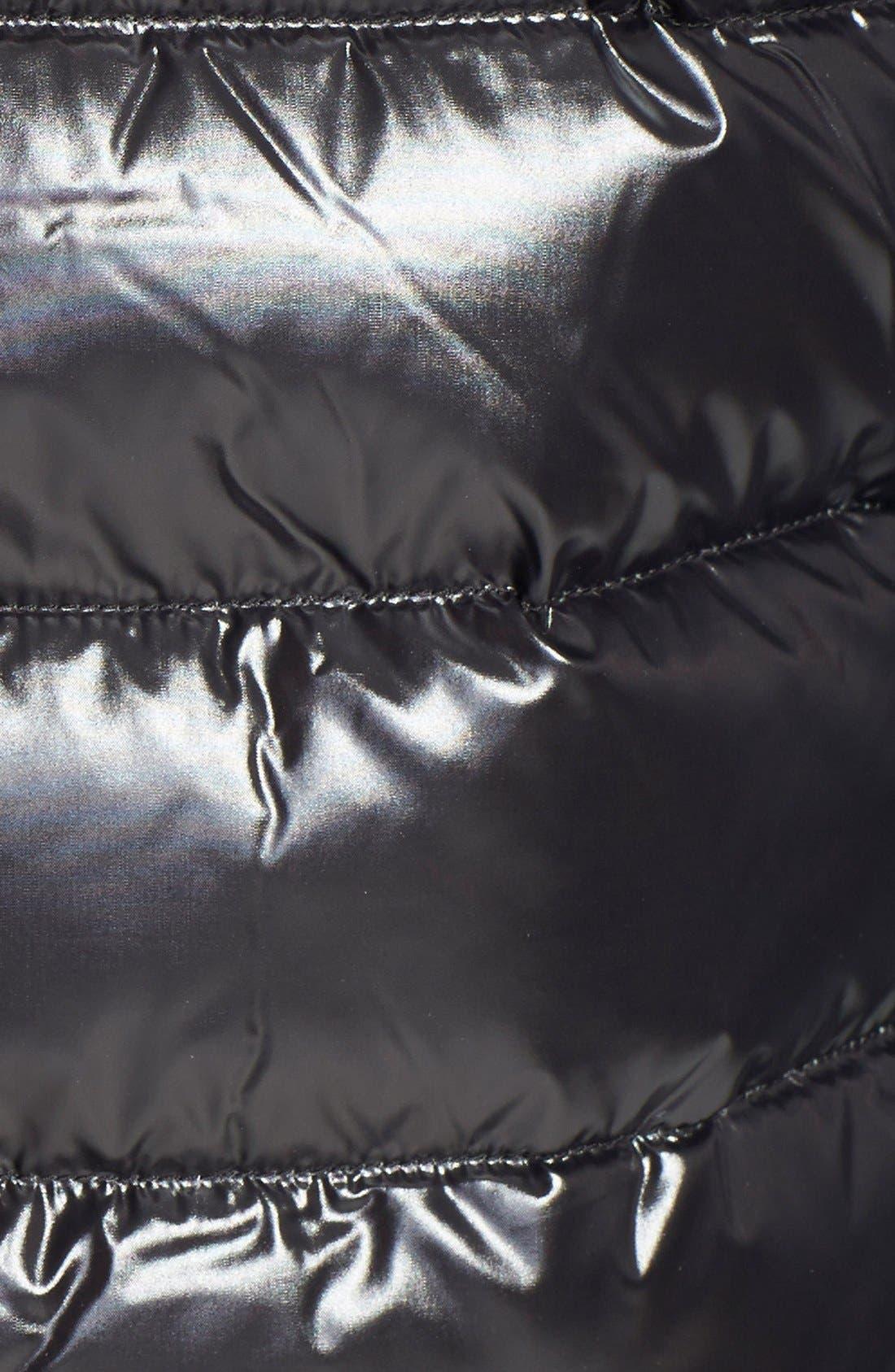 Alternate Image 3  - Duvetica 'Ace' Contrast Lined Packable Goose Down Coat