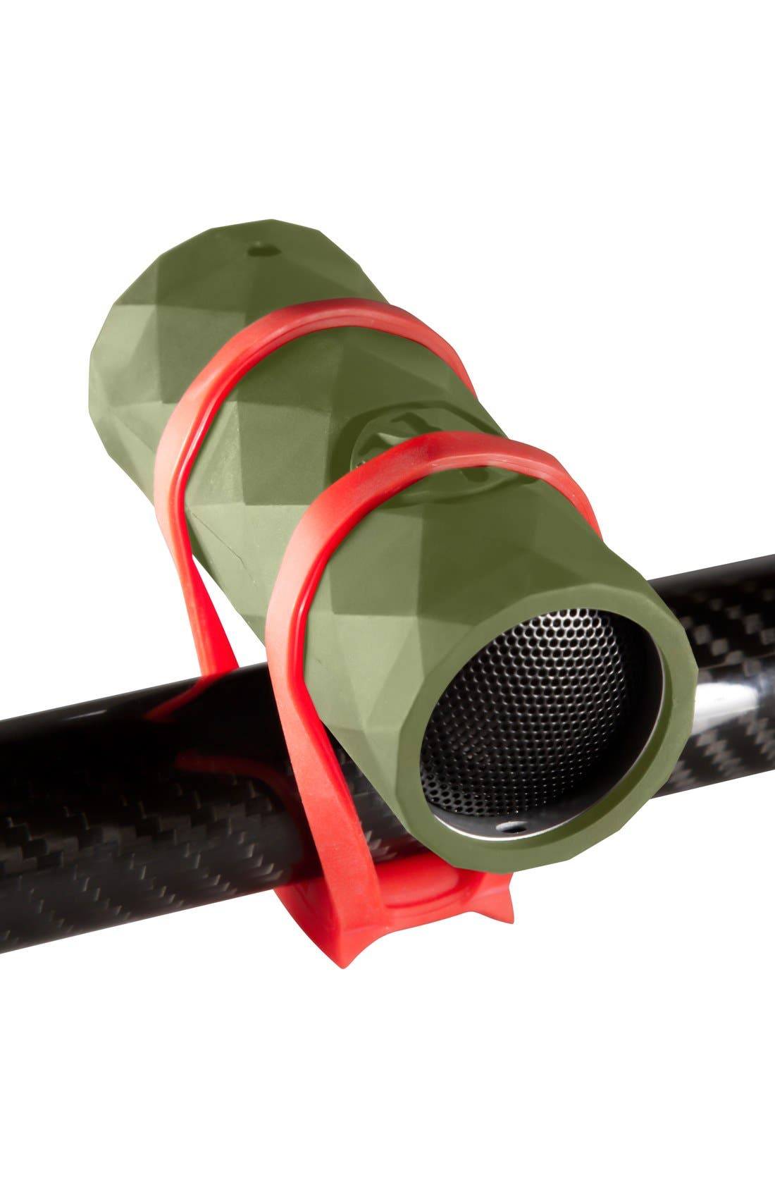 Alternate Image 3  - Outdoor Tech 'Buckshot' Portable Bluetooth Speaker