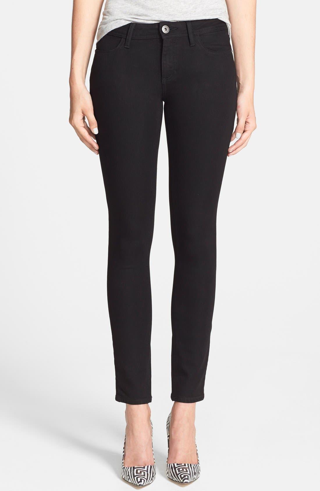 DL1961 'Florence' Instasculpt Skinny Jeans (Riker)