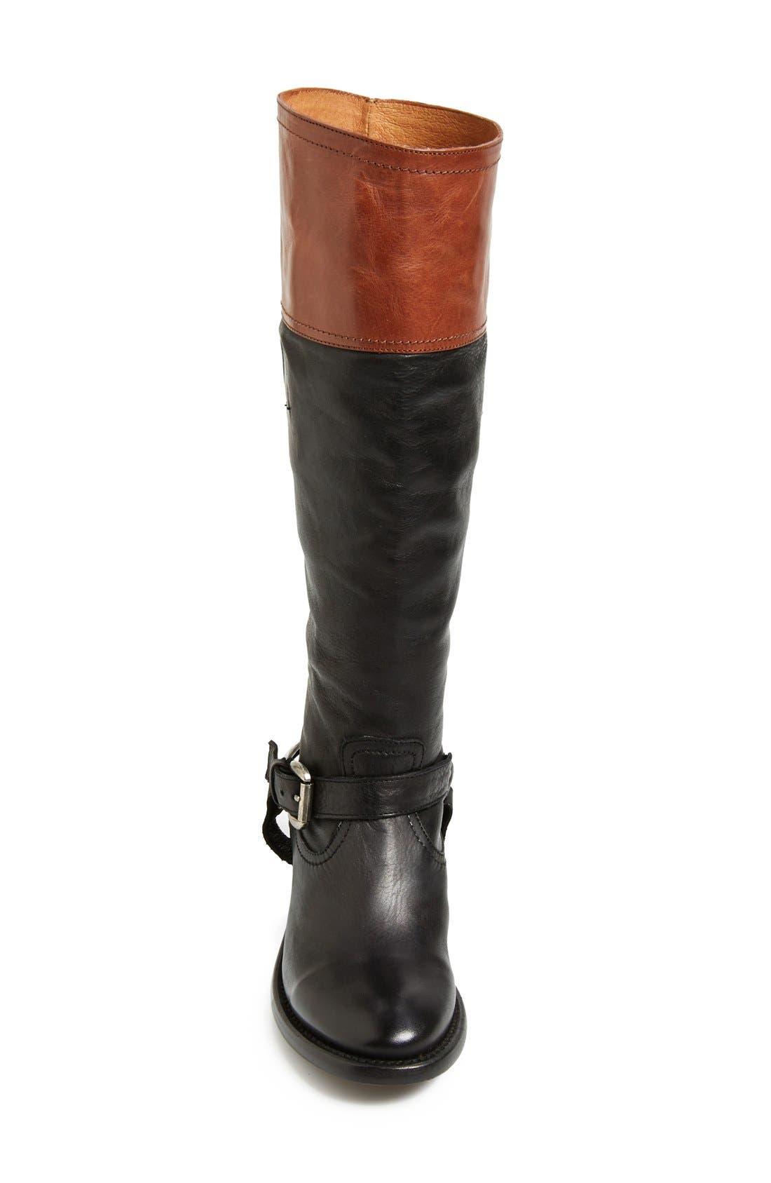 Alternate Image 3  - Trask 'Addison' Riding Boot (Women)