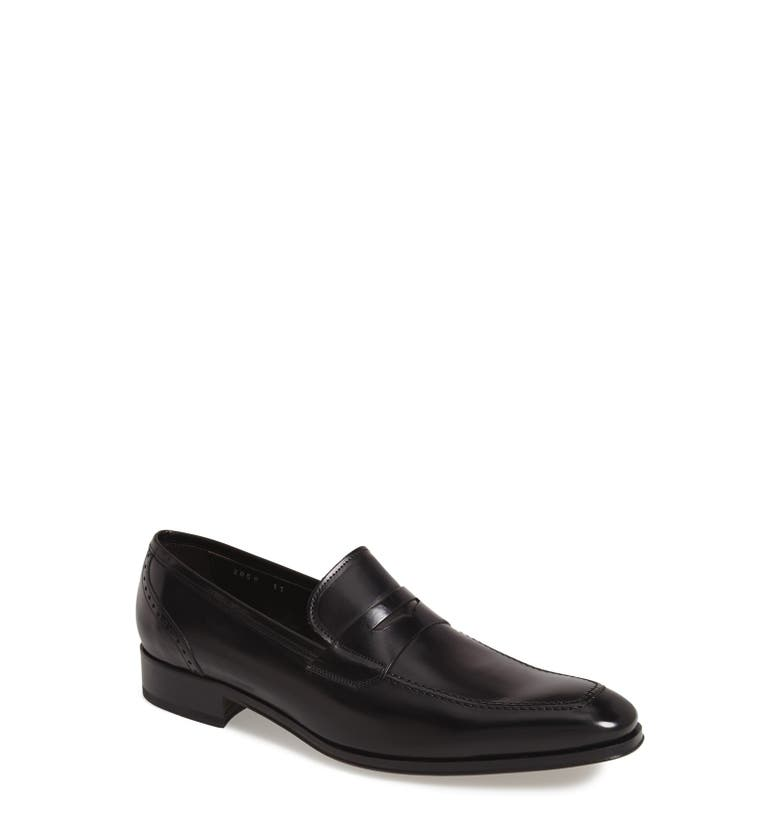 To Boot New York Moore Penny Loafer Men Nordstrom