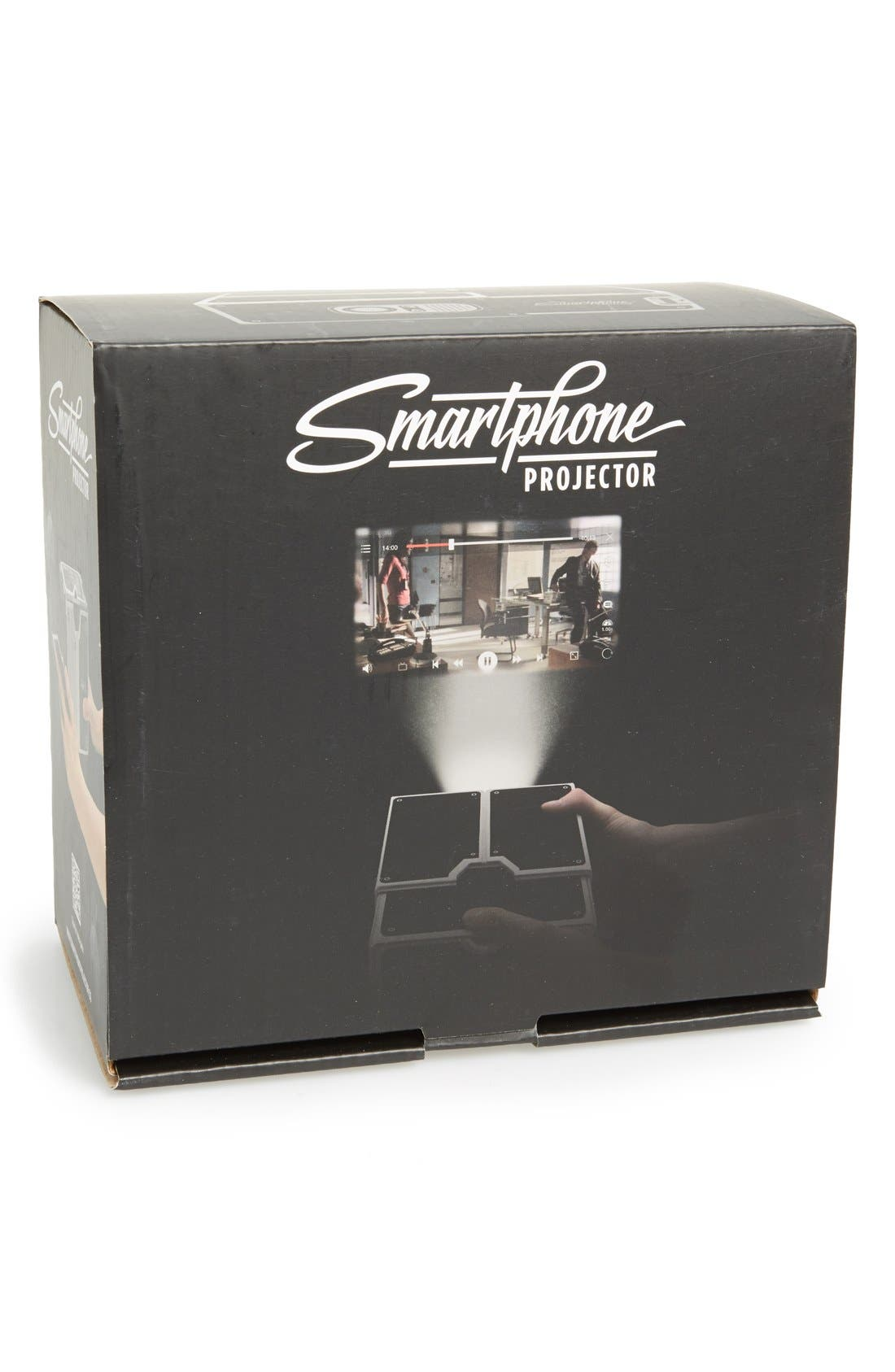 Alternate Image 2  - Luckies of London Smartphone Projector Kit